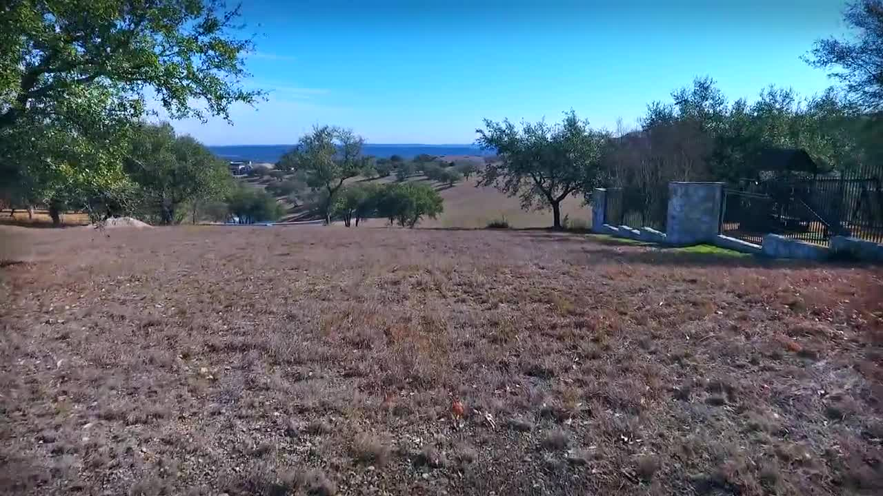 Additional photo for property listing at Flat Lot with Amazing Views of Lake Travis and the Hill Country Quail Point Spicewood, Texas 78669 United States
