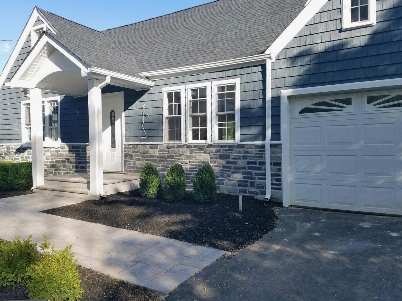 Single Family Homes for Sale at Cute as a Button with Loads of Curb Appeal 220 Pennington Road, Pennington, New Jersey 08534 United States