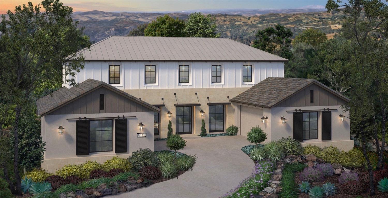 Single Family Homes for Sale at 6040 Aldea Drive, El Dorado Hills, CA 95762 6040 Aldea Drive El Dorado Hills, California 95762 United States