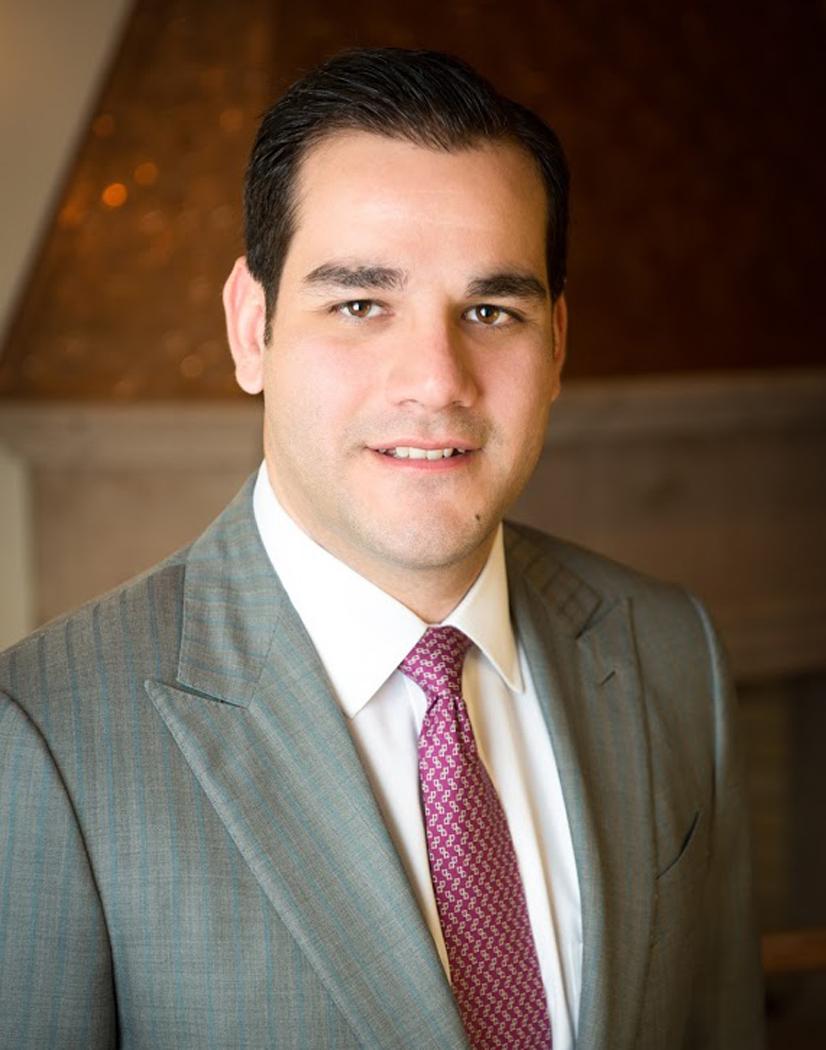 Travis Amaro