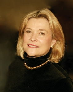 Christina M Callaway