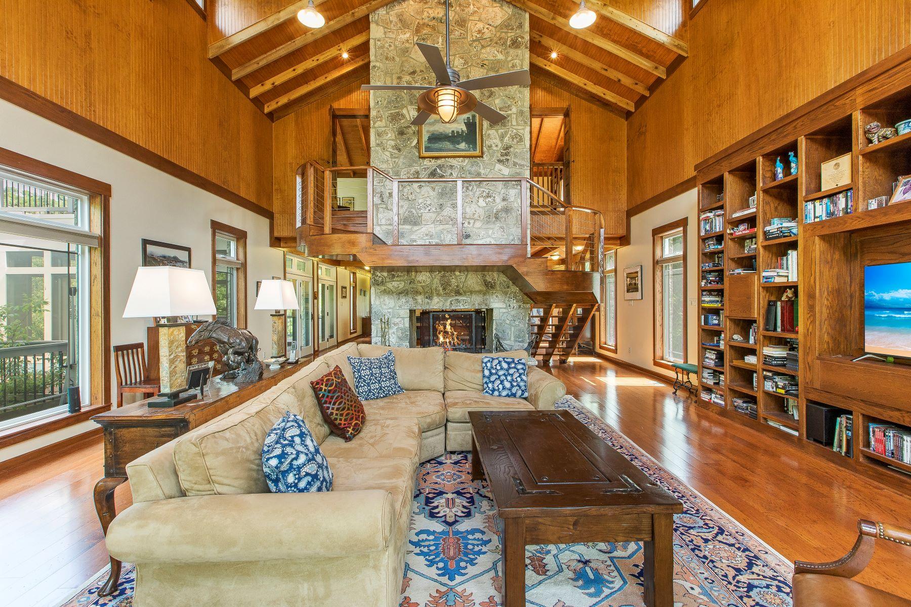 Granjas / Hacienda / Platanción por un Venta en Lonesome Hills Ranch Medina, Texas 78055 Estados Unidos