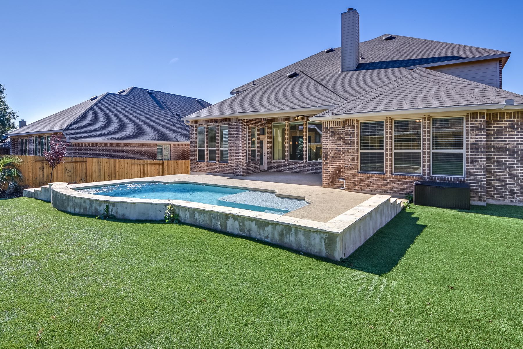 Additional photo for property listing at Superior River Rock Ranch Estate 25922 Enchanted Dawn San Antonio, Texas 78255 United States