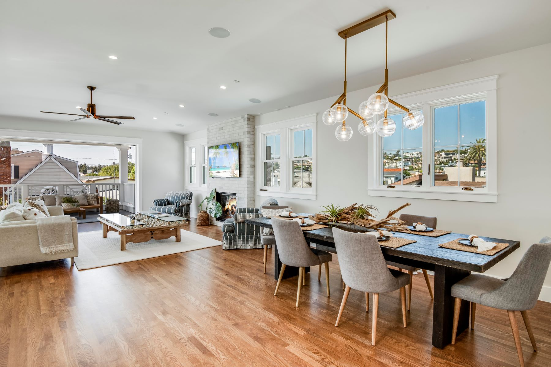 Single Family Homes for Sale at 424 1st Street, Manhattan Beach, CA 90266 424 1st Street Manhattan Beach, California 90266 United States
