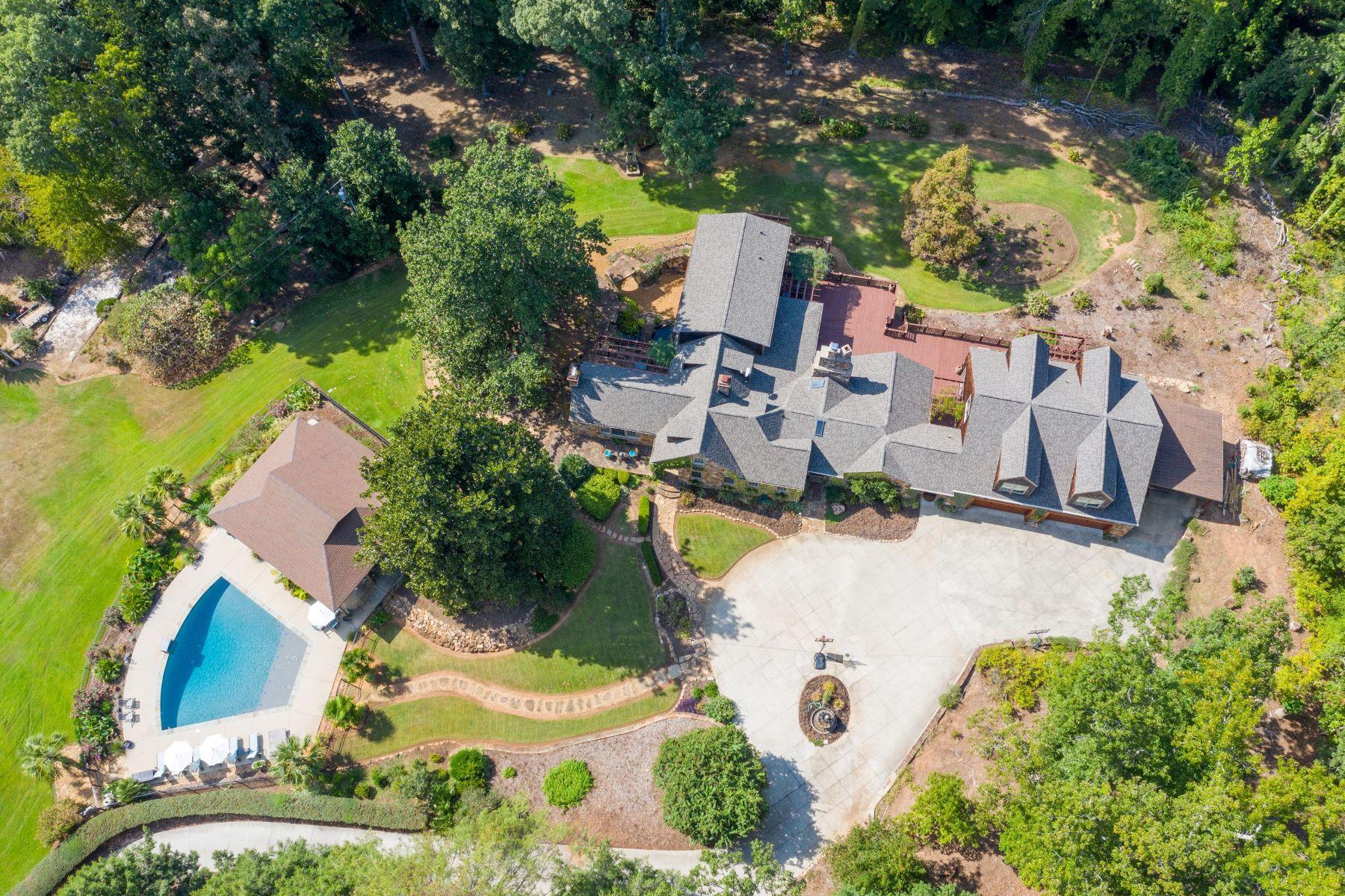 Single Family Homes por un Venta en 538 Crestwood Drive, Greenville, SC 29609 Greenville, Carolina del Sur 29609 Estados Unidos