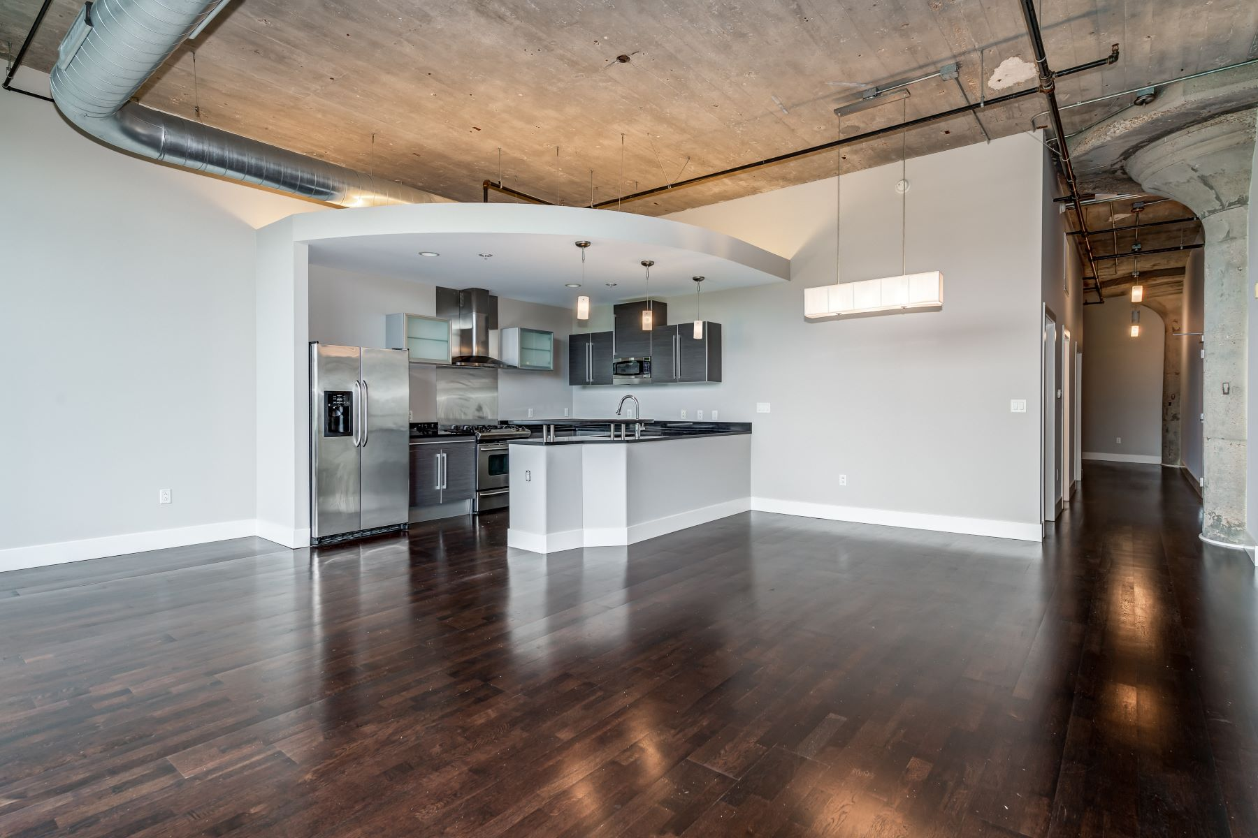 Additional photo for property listing at West End Lofts #305 4100 Forest Park Ave #305 St. Louis, Missouri 63108 United States