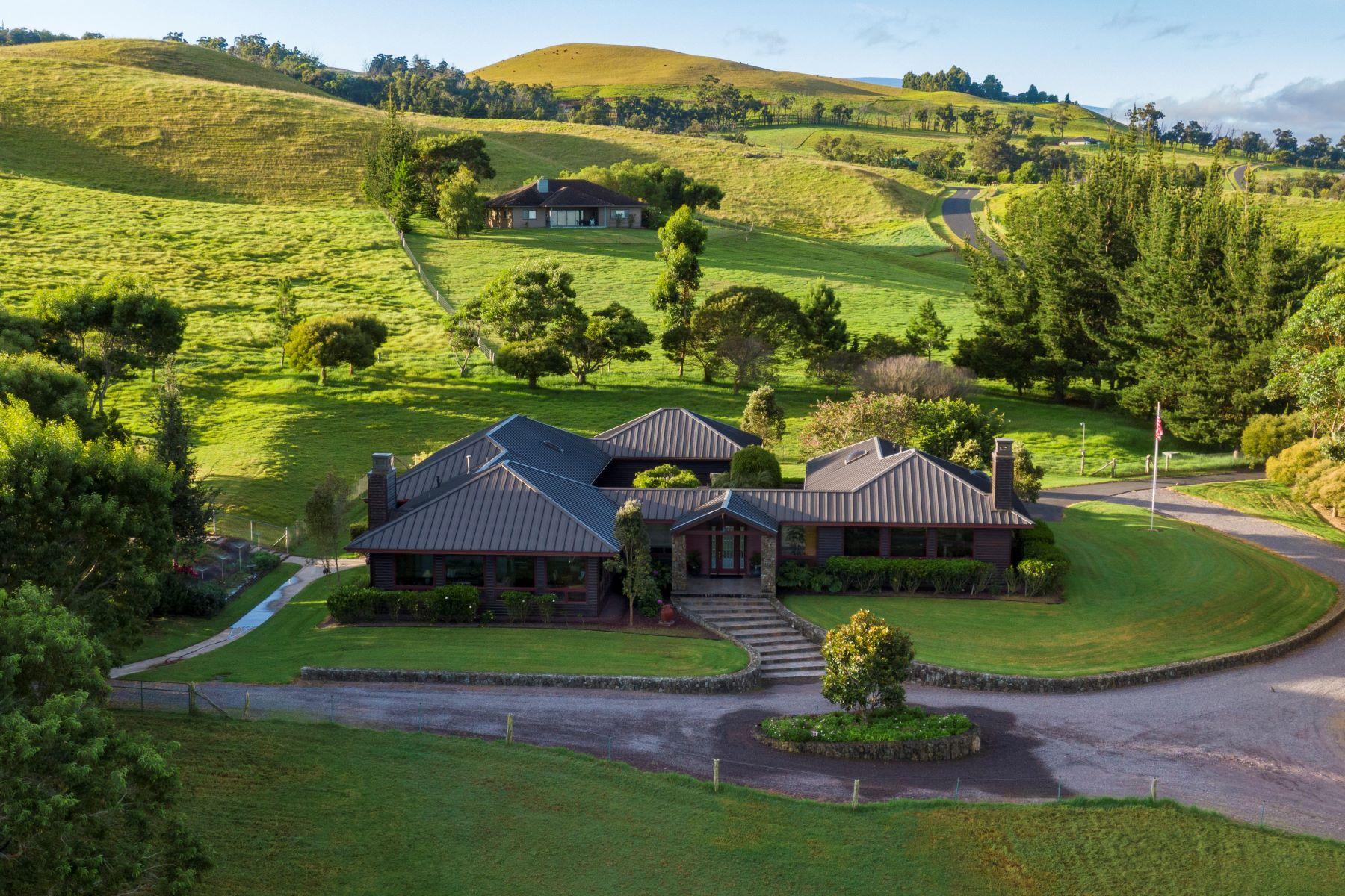 Single Family Homes för Försäljning vid 67-1117 North Alulike Road, Waimea, HI 96743 Waimea, Hawaii 96743 Förenta staterna