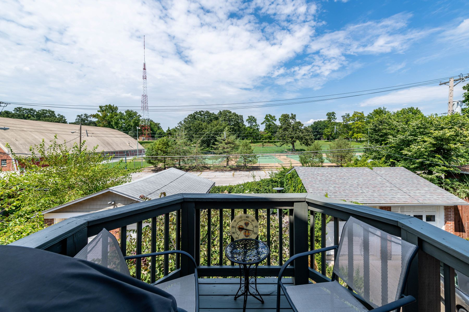 Additional photo for property listing at Perfect Investment Property in the Demun Neighborhood 6619 San Bonita Avenue Clayton, Missouri 63105 United States