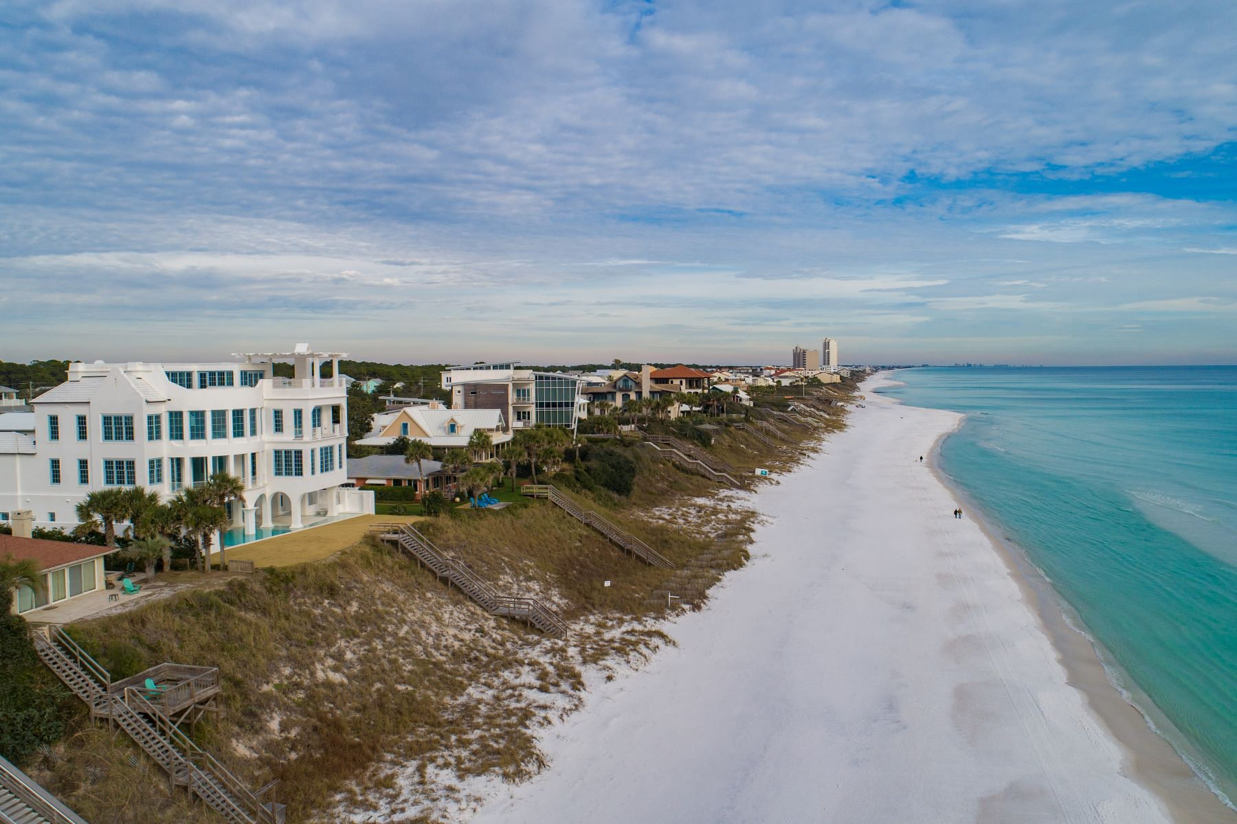 Additional photo for property listing at Mont Blanc  An Unprecedented Gulf Front Lifestyle 146 Montgomery Street, Santa Rosa Beach, Florida 32459 United States