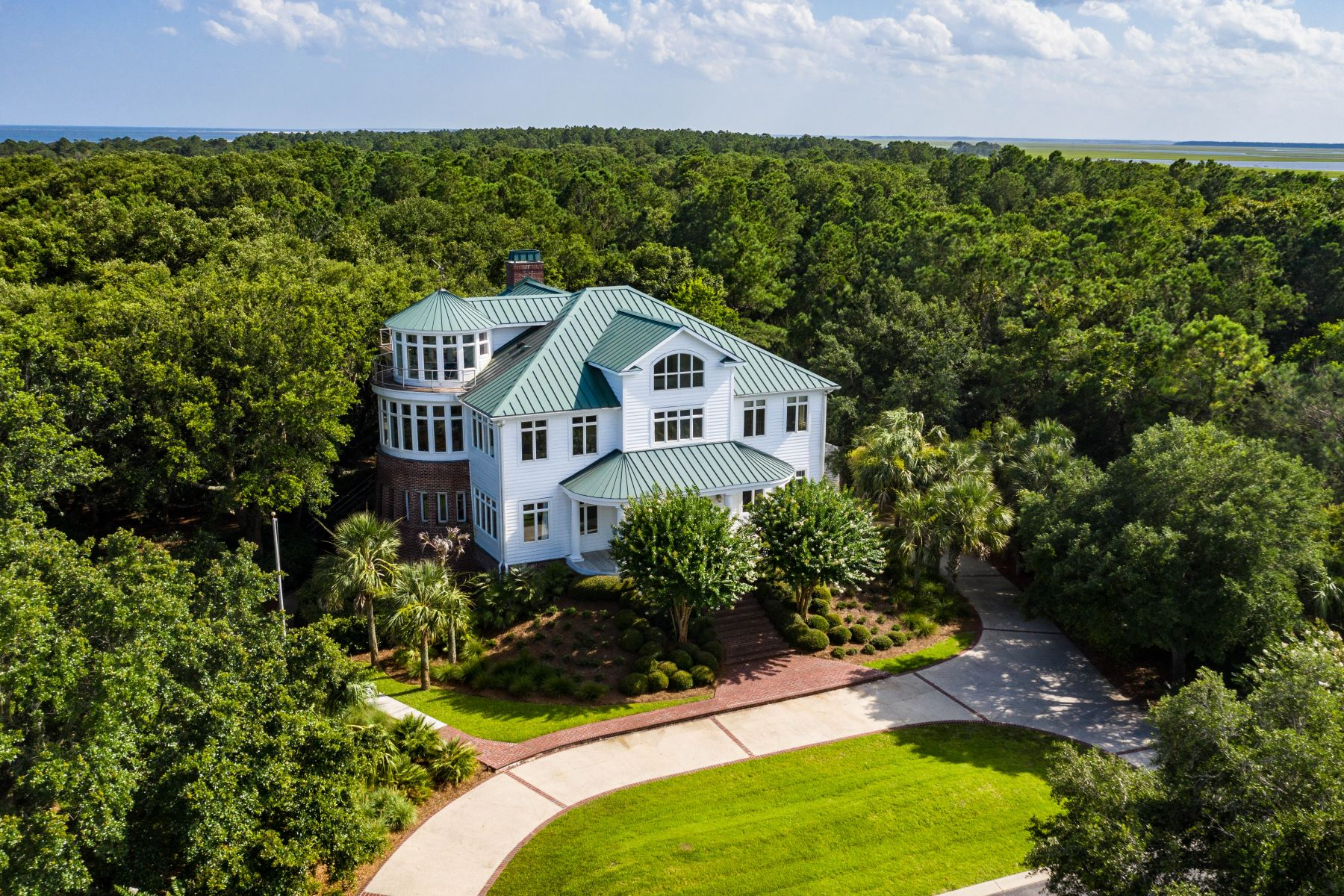 Single Family Homes por un Venta en 304 Ocean Green Drive, Georgetown, SC 29440 Georgetown, Carolina del Sur 29440 Estados Unidos