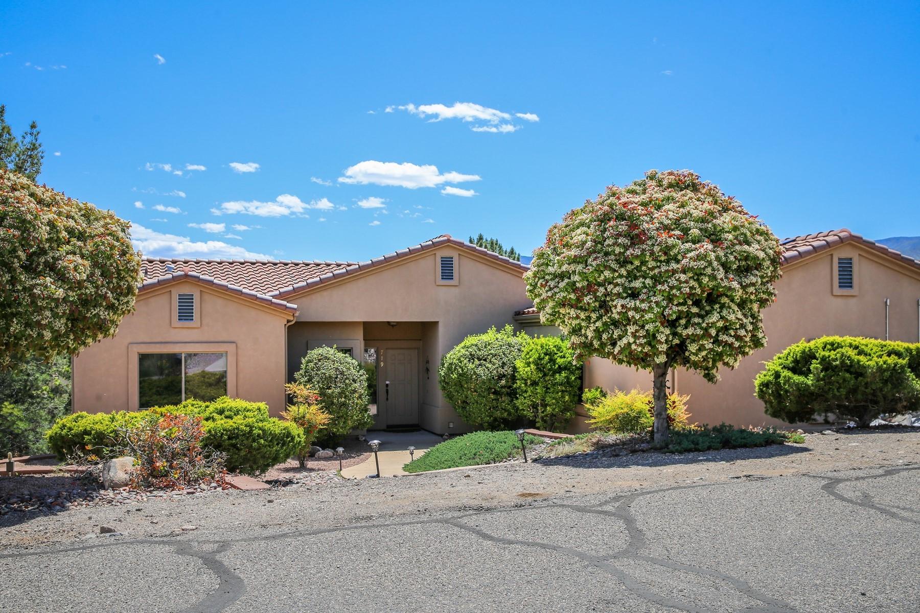 Single Family Homes για την Πώληση στο Verde Village 719 Cottontail Run, Cottonwood, Αριζονα 86326 Ηνωμένες Πολιτείες