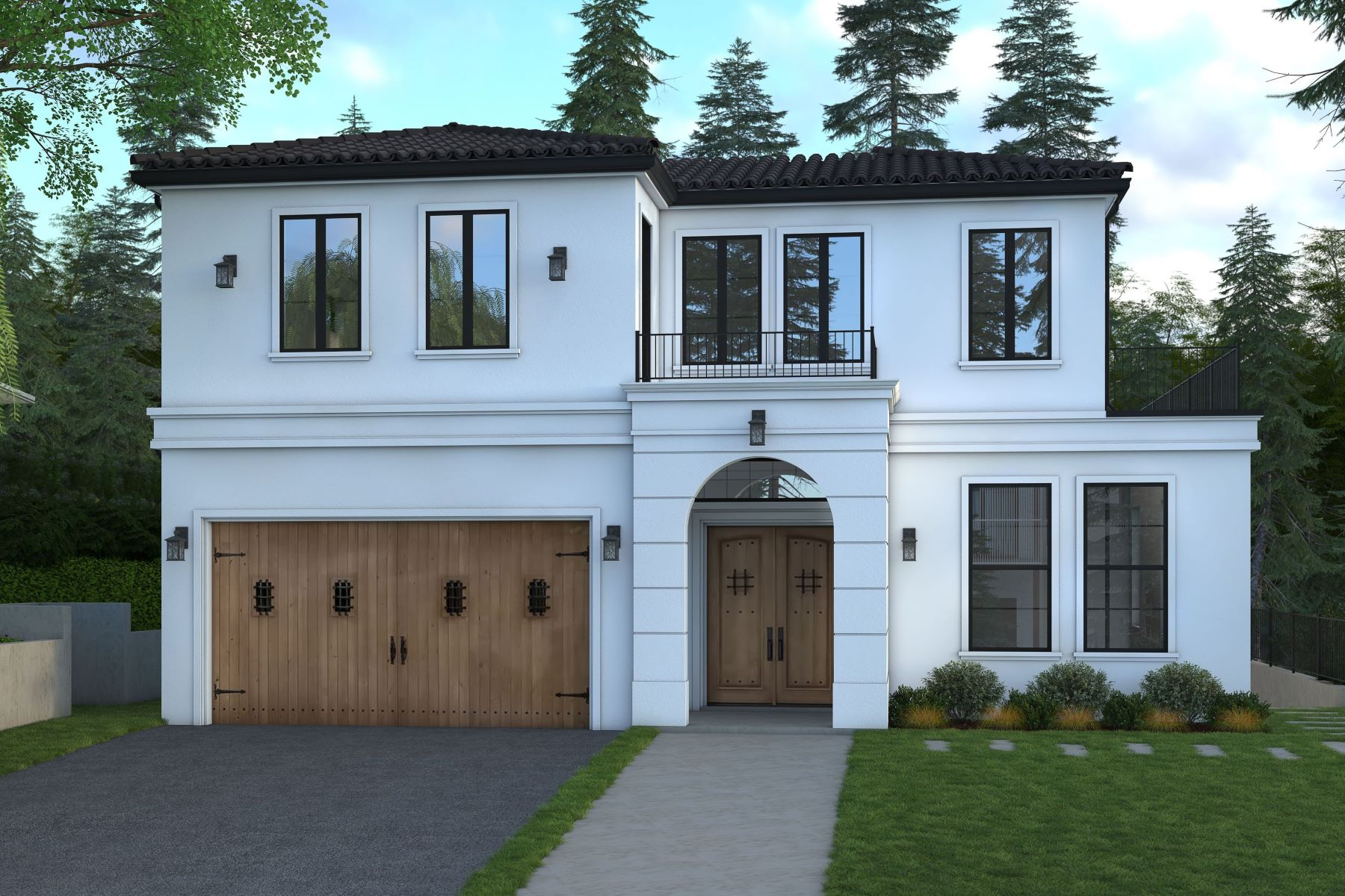 Single Family Homes for Sale at 11030 SE 27th Place, Bellevue, WA 98004 Bellevue, Washington 98004 United States