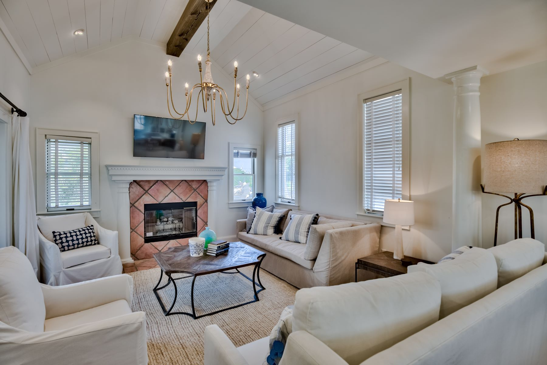 Property for Sale at Remodeled Home South of 30A 20 Periwinkle Lane, Santa Rosa Beach, Florida 32459 United States