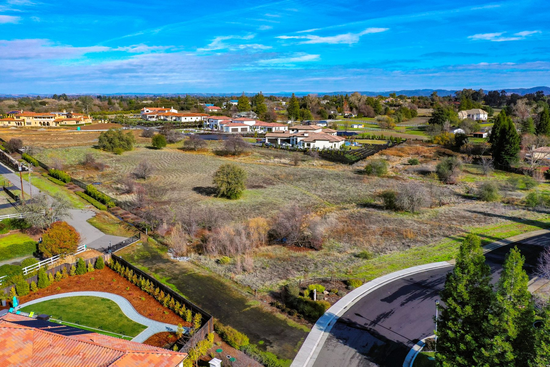 Terreno por un Venta en 9070 Chelshire Estates Court, Granite Bay, CA 95746 9070 Chelshire Estates Court Granite Bay, California 95746 Estados Unidos