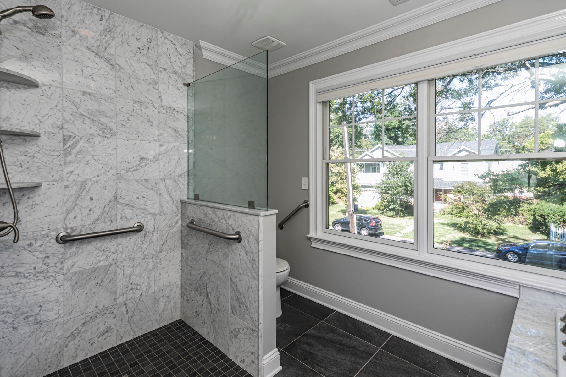 Additional photo for property listing at Well Designed in an Unbeatable Location 45 Hillside Road, Princeton, Nueva Jersey 08540 Estados Unidos