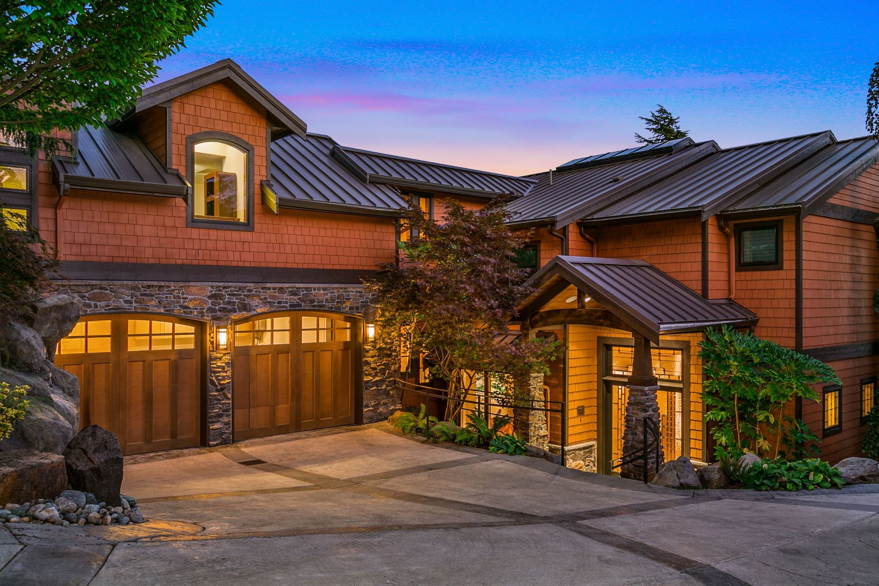 Single Family Homes for Sale at 8439 SE 87th St, Mercer Island, WA 98040 8439 SE 87th St Mercer Island, Washington 98040 United States