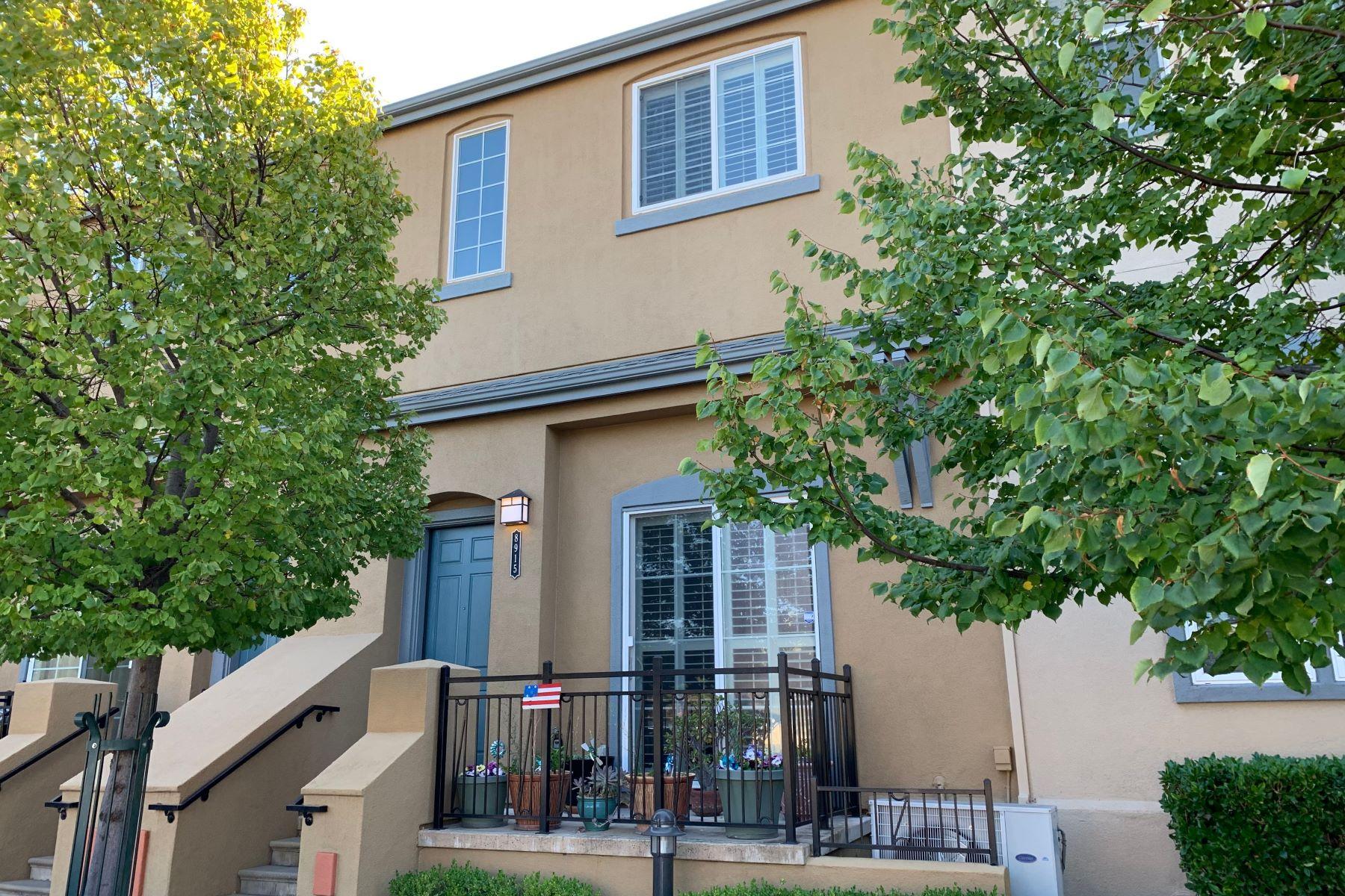 Condominiums for Sale at 8915 San Ramon Road, Dublin, CA 94568 8915 San Ramon Road Dublin, California 94568 United States
