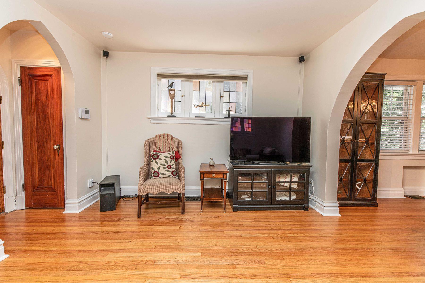 Additional photo for property listing at Storybook Tudor 7356 Wellington Avenue University City, Missouri 63130 United States