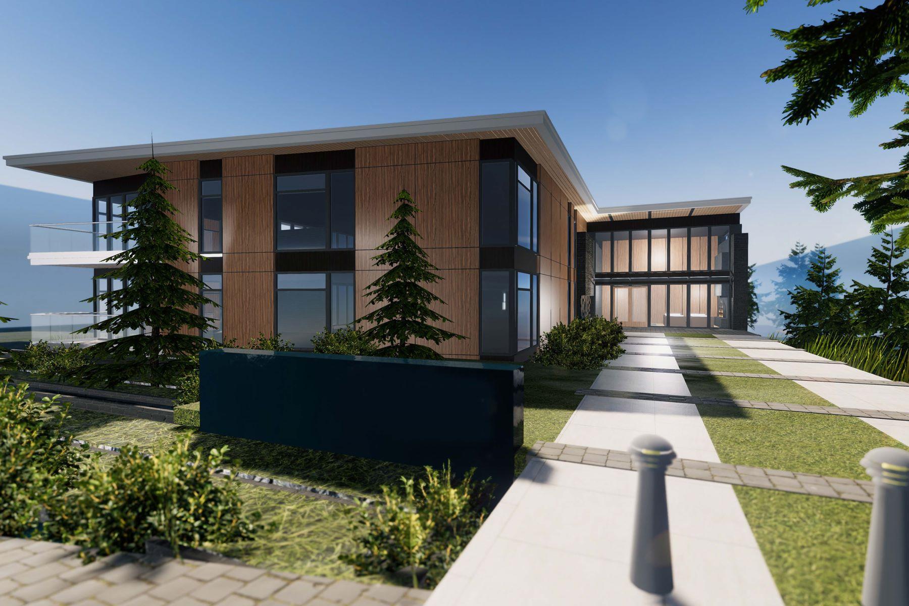 Condominiums 為 出售 在 6211 Lake Washington Blvd Unit #303, Kirkland, WA 98033, Kirkland, WA 98033 Kirkland, 華盛頓州 98033 美國