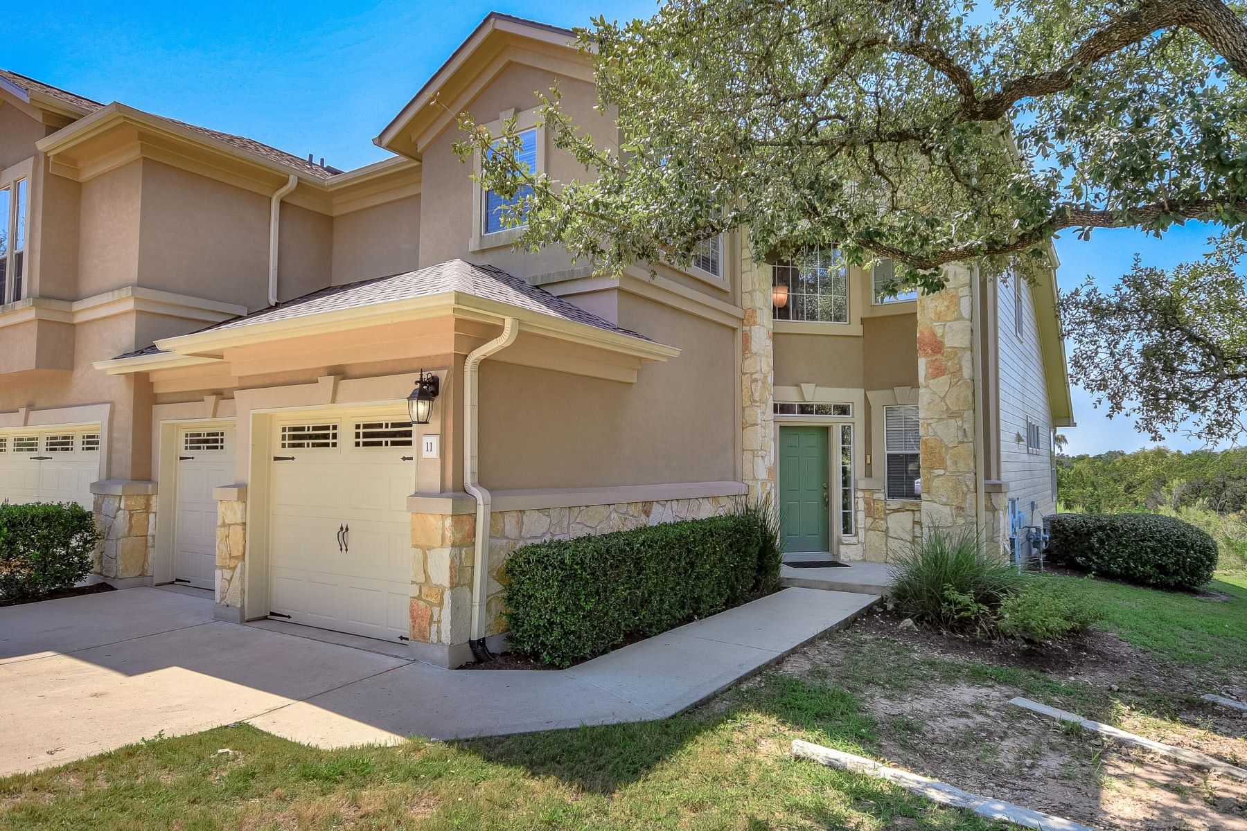 Condominium for Sale at Exceptional Condo in Gated Community 7901 Southwest Parkway Austin, Texas 78735 United States