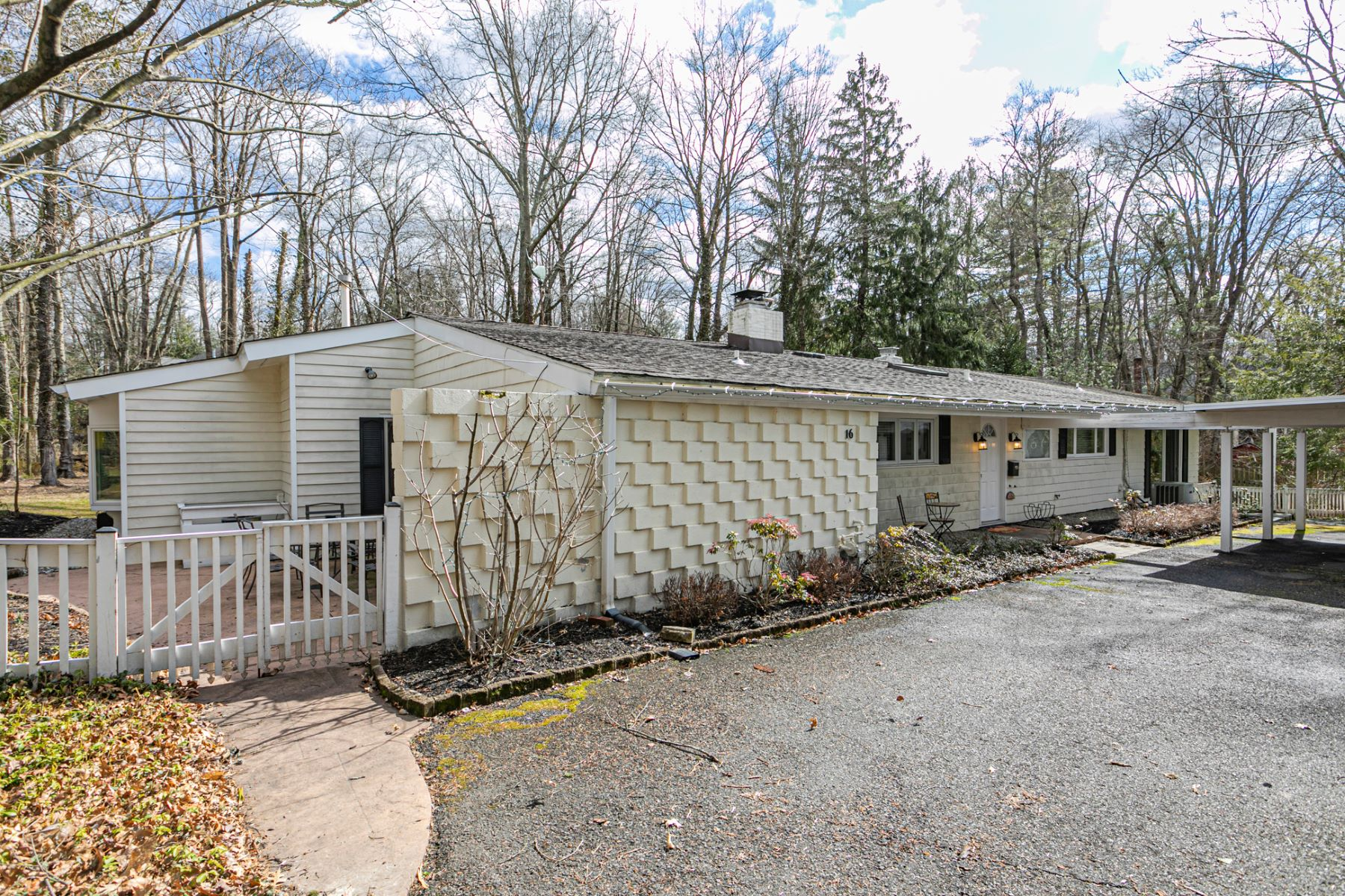 Additional photo for property listing at Renovated Princeton Mid-Century Modern 16 Westerly Road, Princeton, Нью-Джерси 08540 Соединенные Штаты