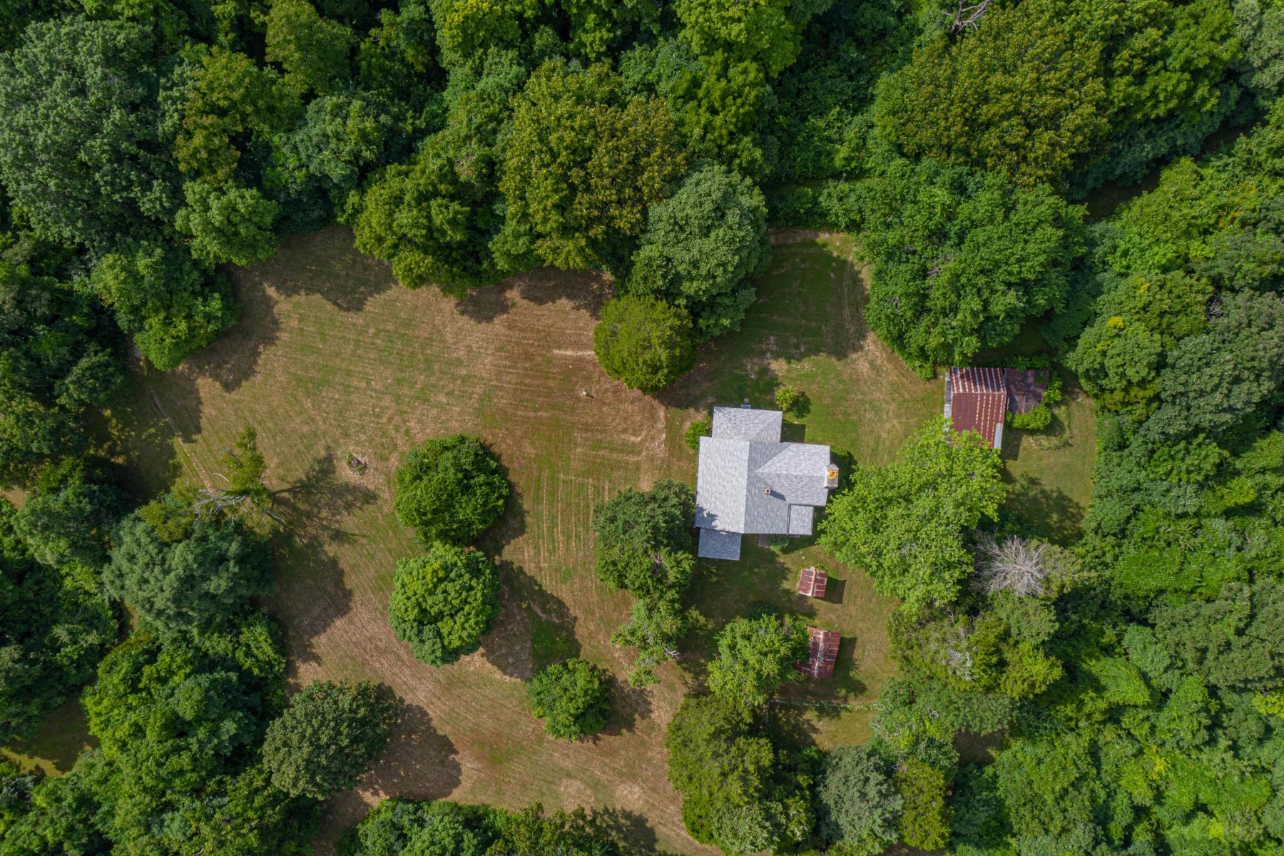 Property for Sale at Peaceful Retreat Overlooking Wild Horse Creek Valley 19360 River Ridge Lane Wildwood, Missouri 63005 United States