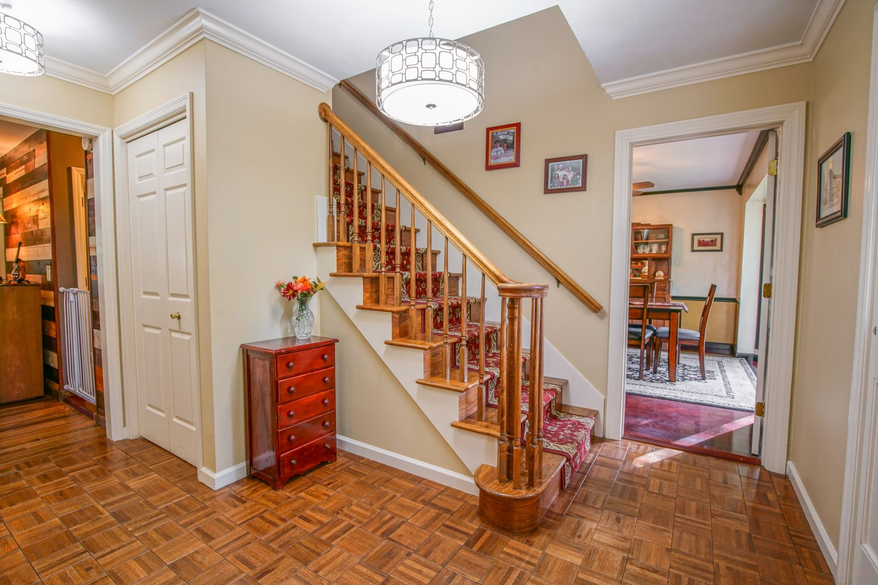 Property for Sale at Kirkwood Charmer 1465 Frances Road Kirkwood, Missouri 63122 United States