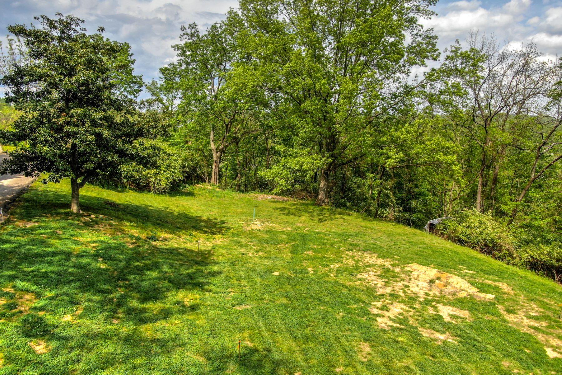 土地,用地 为 销售 在 2686 Grandin Place, Cincinnati, OH 45208 2686 Grandin Place LOT C 辛辛那提, 俄亥俄州 45208 美国