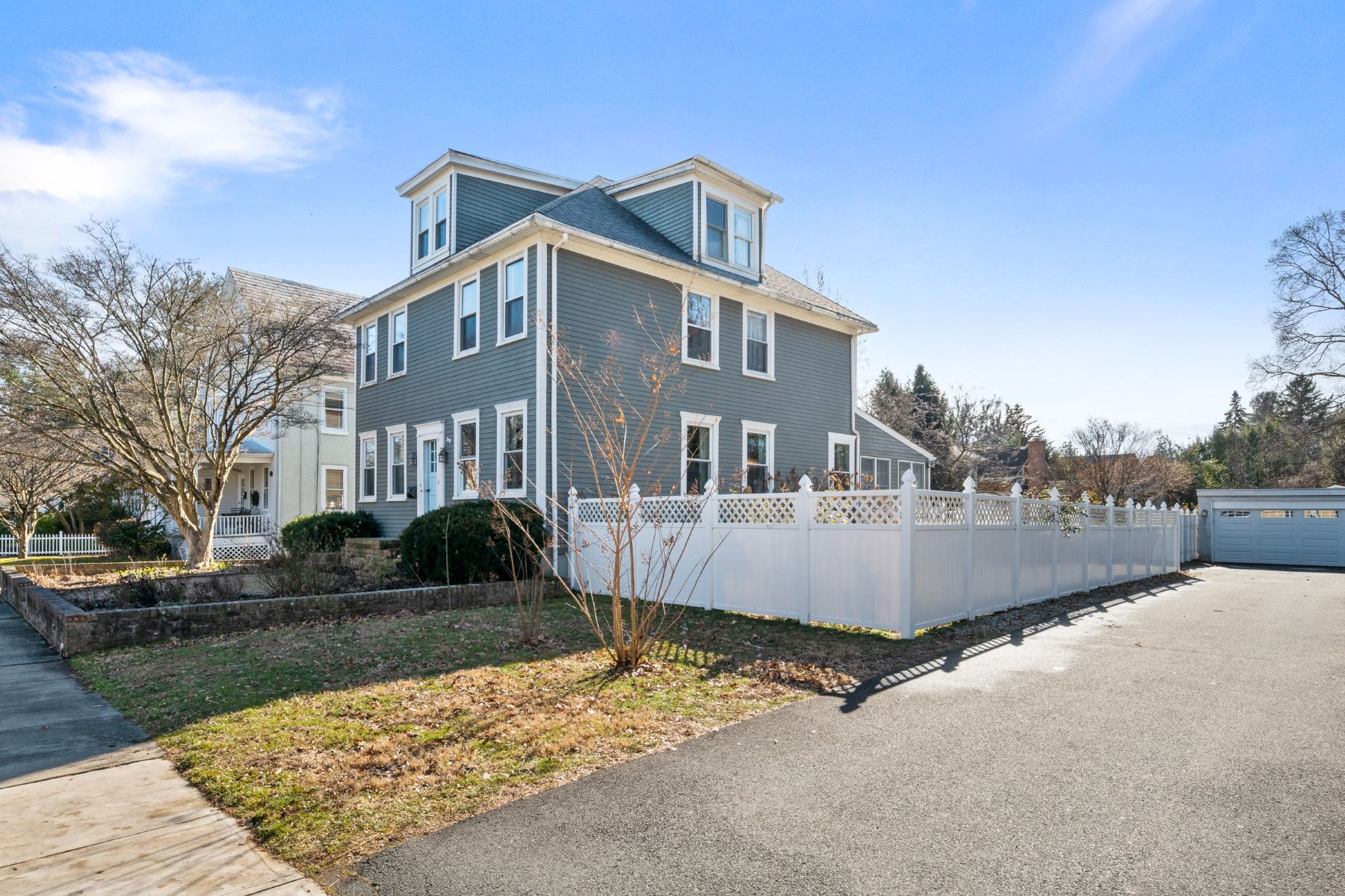 Additional photo for property listing at Infused with Character and Charm 21 Craven Lane, Lawrenceville, New Jersey 08648 United States