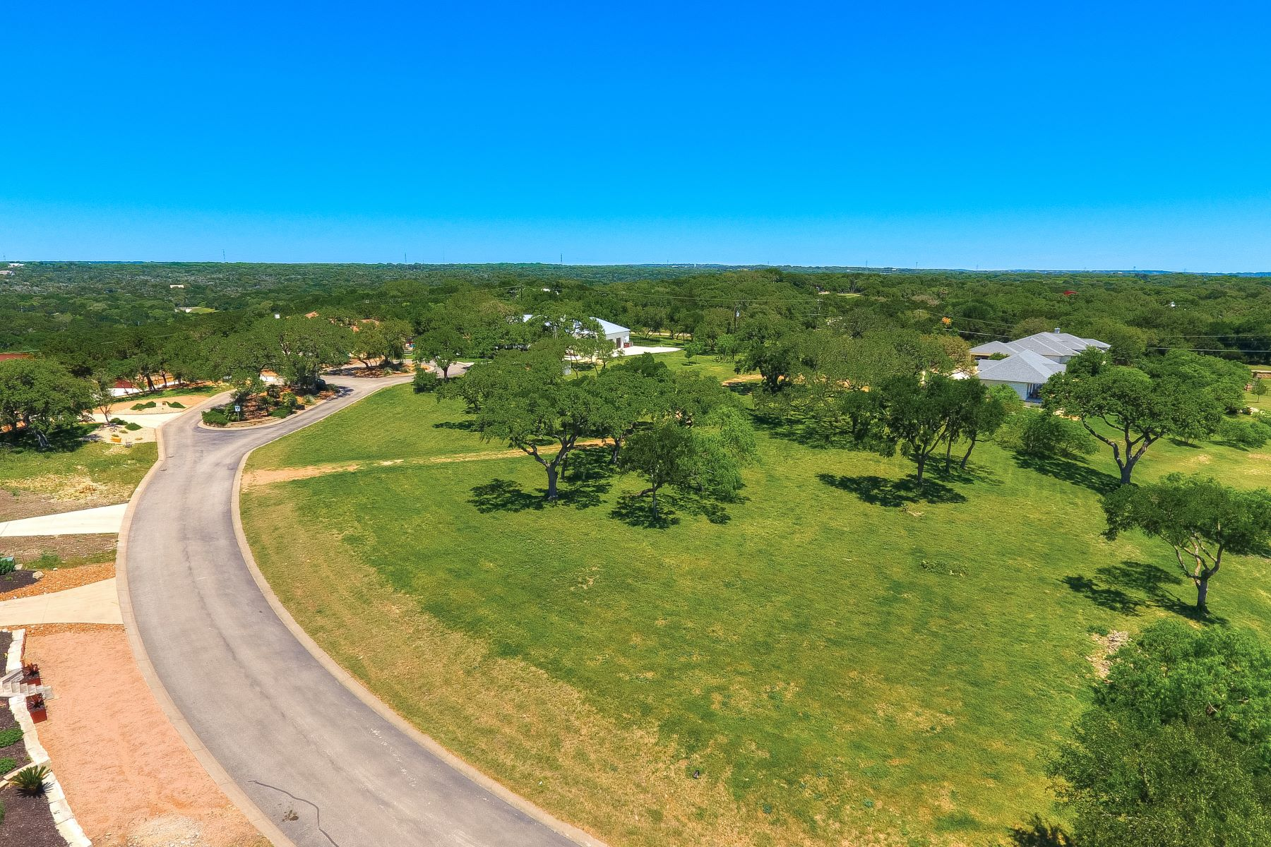 Land for Sale at Spectacular 1 Acre Lot in Gruene 1734 Antigua Cove New Braunfels, Texas 78132 United States