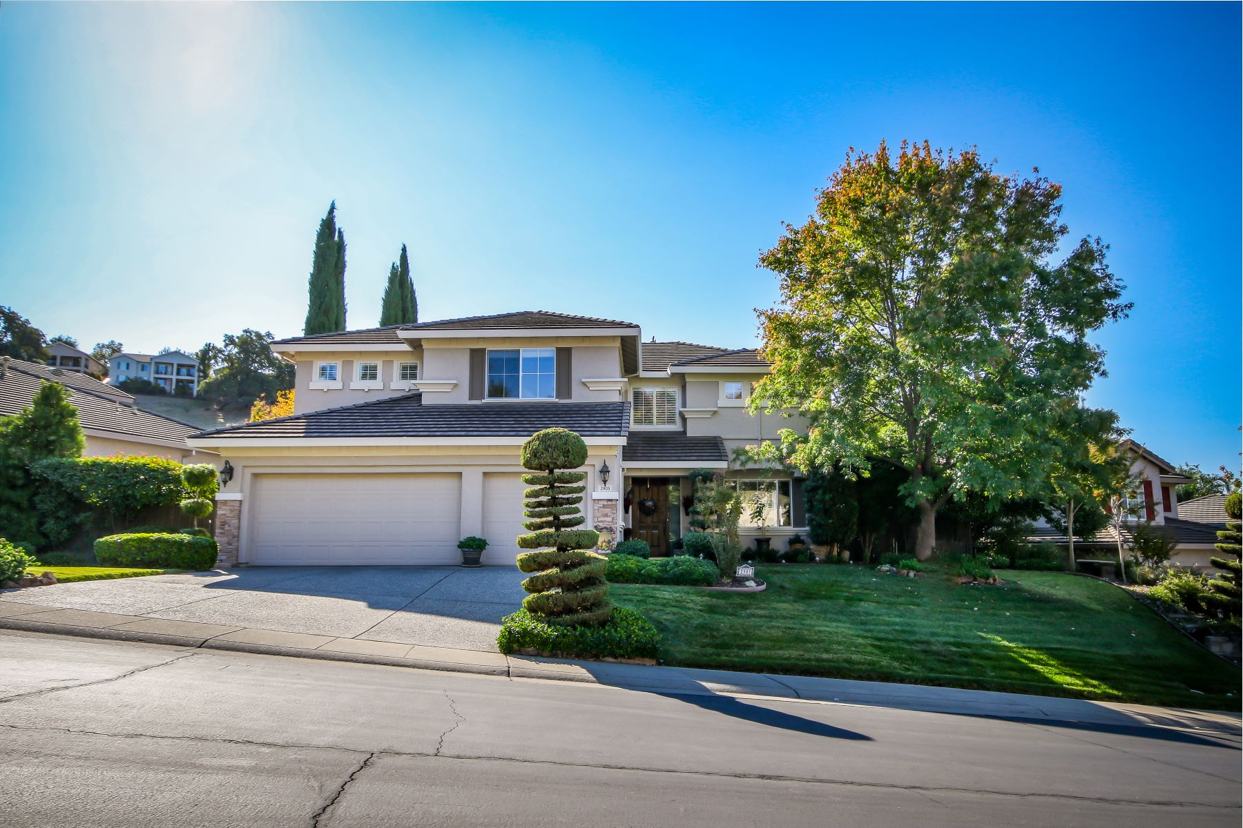 Single Family Homes for Sale at 2903 Old Oak Tree Way, Rocklin, CA 95765 2903 Old Oak Tree Way Rocklin, California 95765 United States