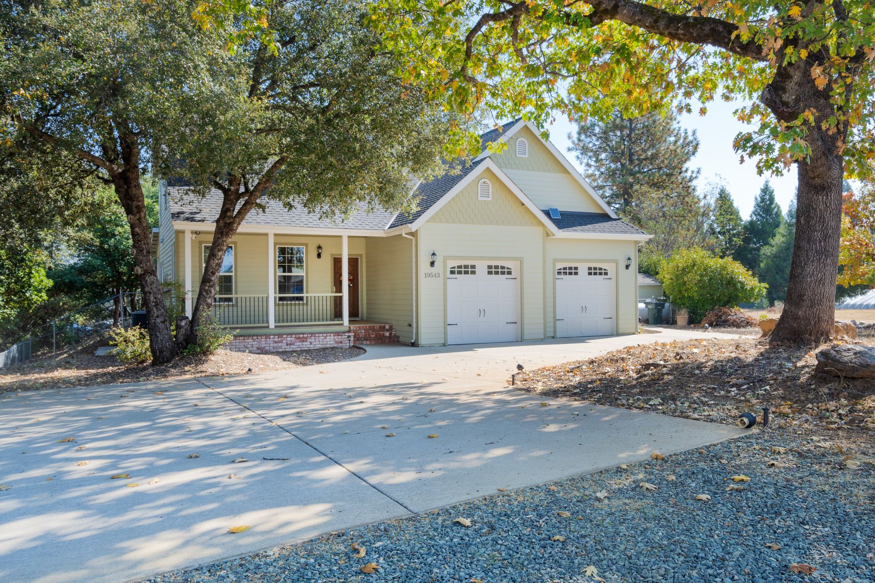 Single Family Homes for Sale at Full of Charm, Nice Views & Curb Appeal Galore 19543 Berry Street Pine Grove, California 95665 United States