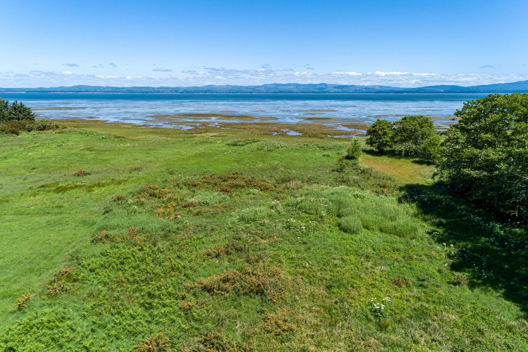 Land for Sale at 32640 Sandridge Rd, Oysterville, WA 98641 32610 Sandridge Rd Oysterville, Washington 98641 United States