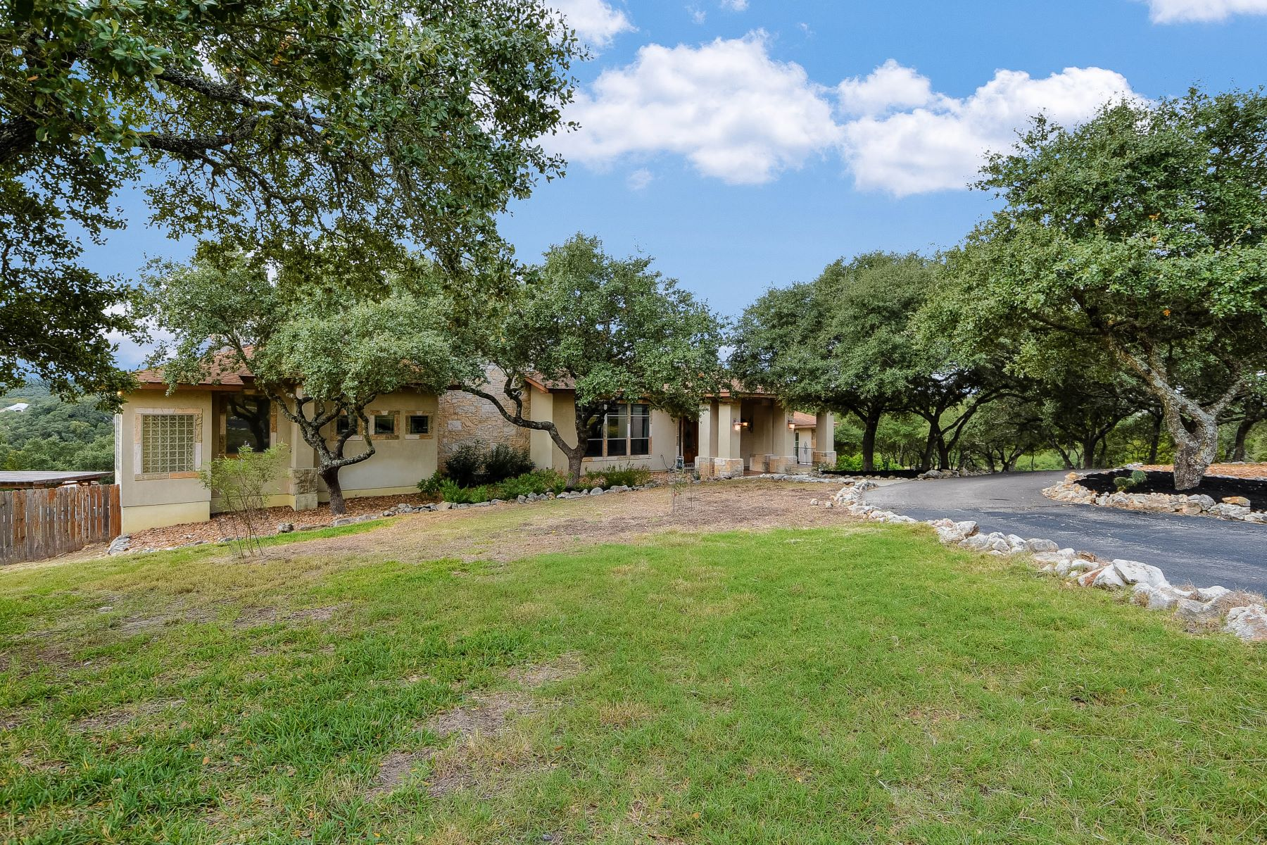 Single Family Home for Sale at Unique Hill Country Property 319 Westin Hills New Braunfels, Texas 78132 United States