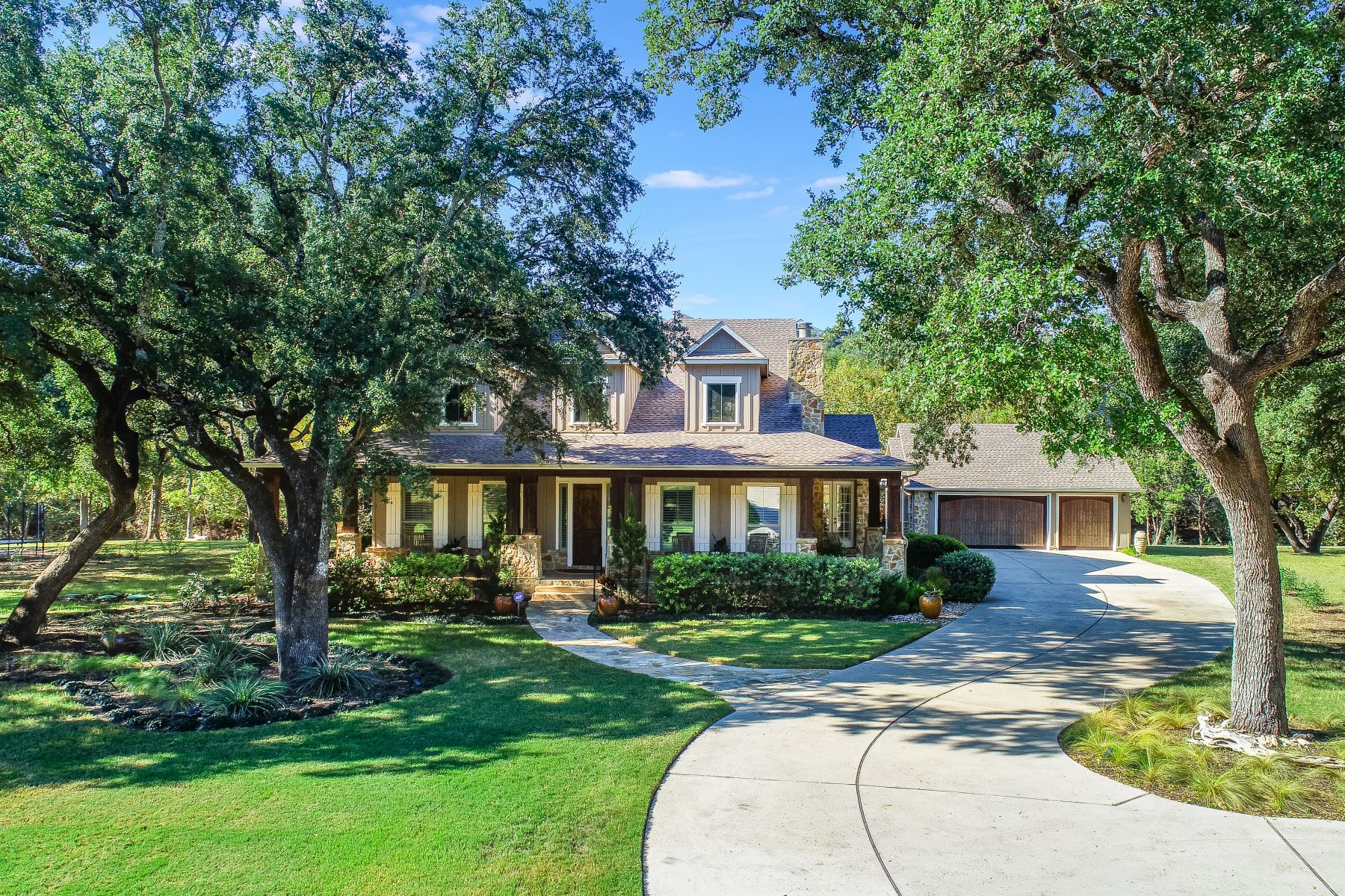 Single Family Homes for Sale at 1608 High Lonesome, Leander, TX 78641 1608 High Lonesome Leander, Texas 78641 United States