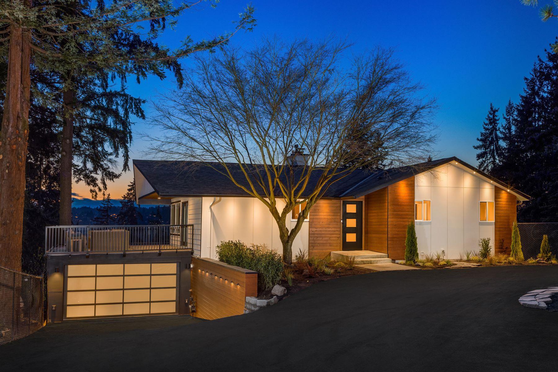 Single Family Homes por un Venta en 8400 NE 190th St, Bothell, WA 98011 Bothell, Washington 98011 Estados Unidos