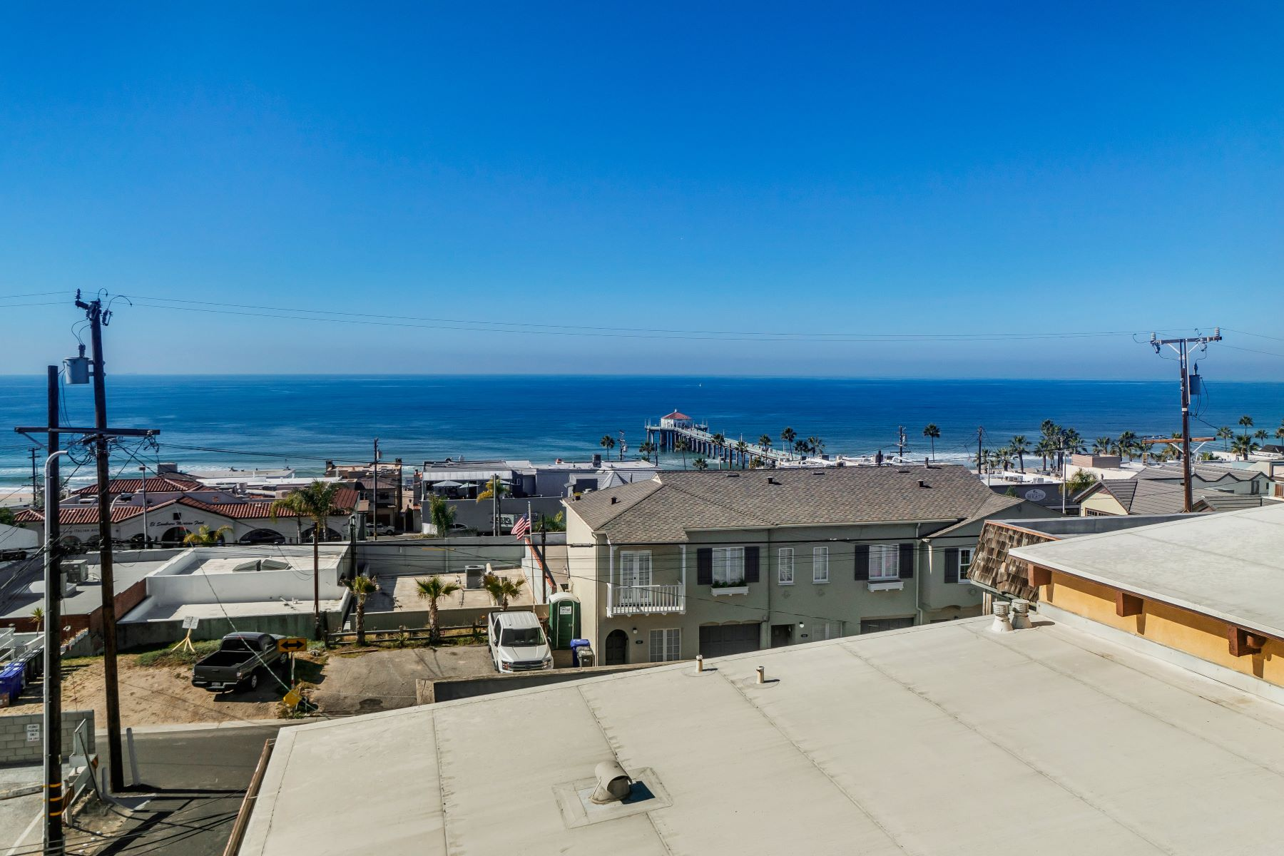 Single Family Homes for Sale at 229 10th Place, Manhattan Beach, CA 90266 229 10th Place Manhattan Beach, California 90266 United States