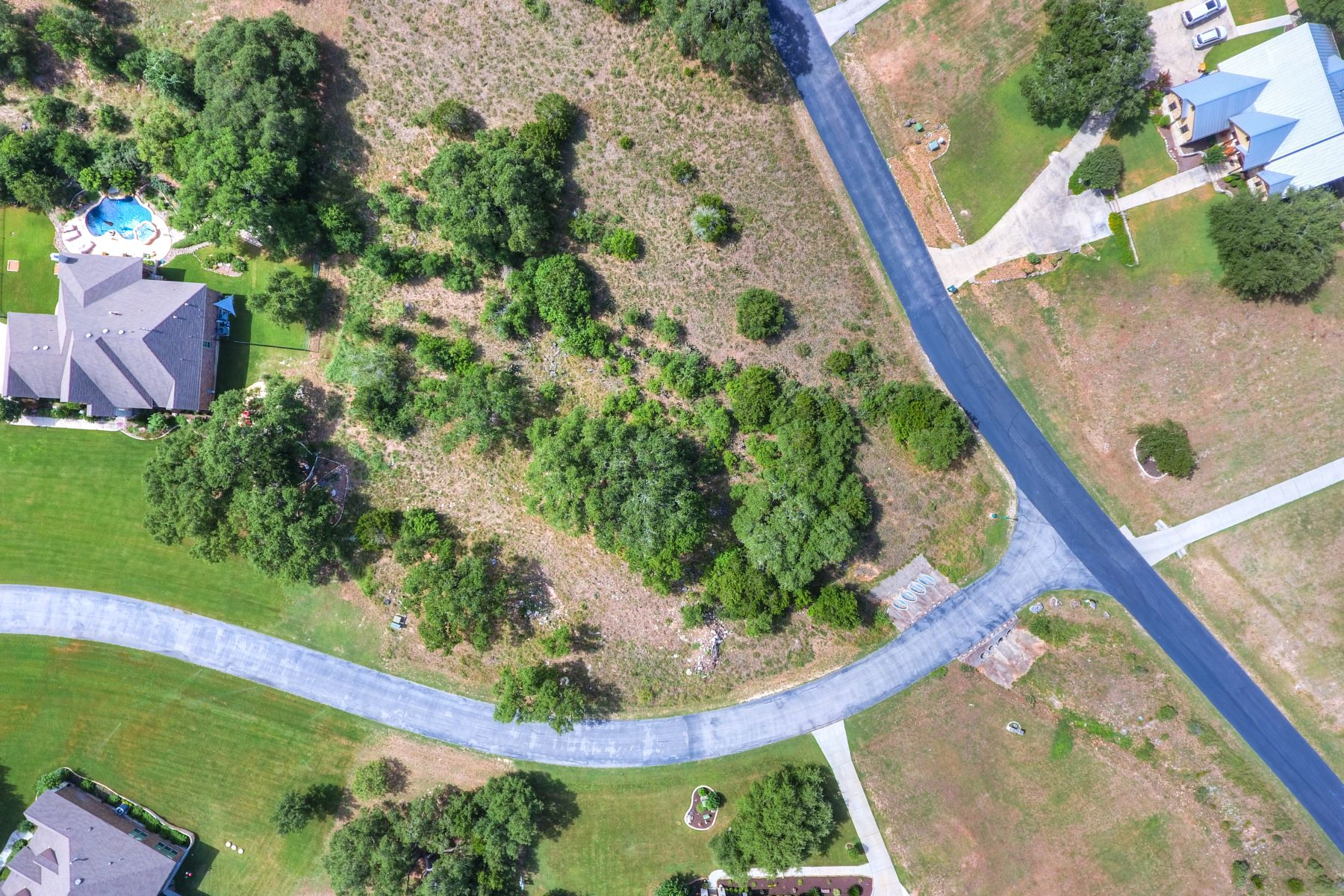 Land for Sale at Beautiful Corner Lot Perfectly Located 106 Lowman Lane New Braunfels, Texas 78132 United States