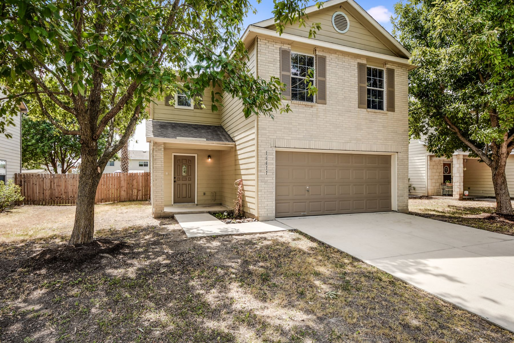 Single Family Homes for Sale at Well Maintained Two Story in Retama Springs 16411 Royal Horse Selma, Texas 78154 United States