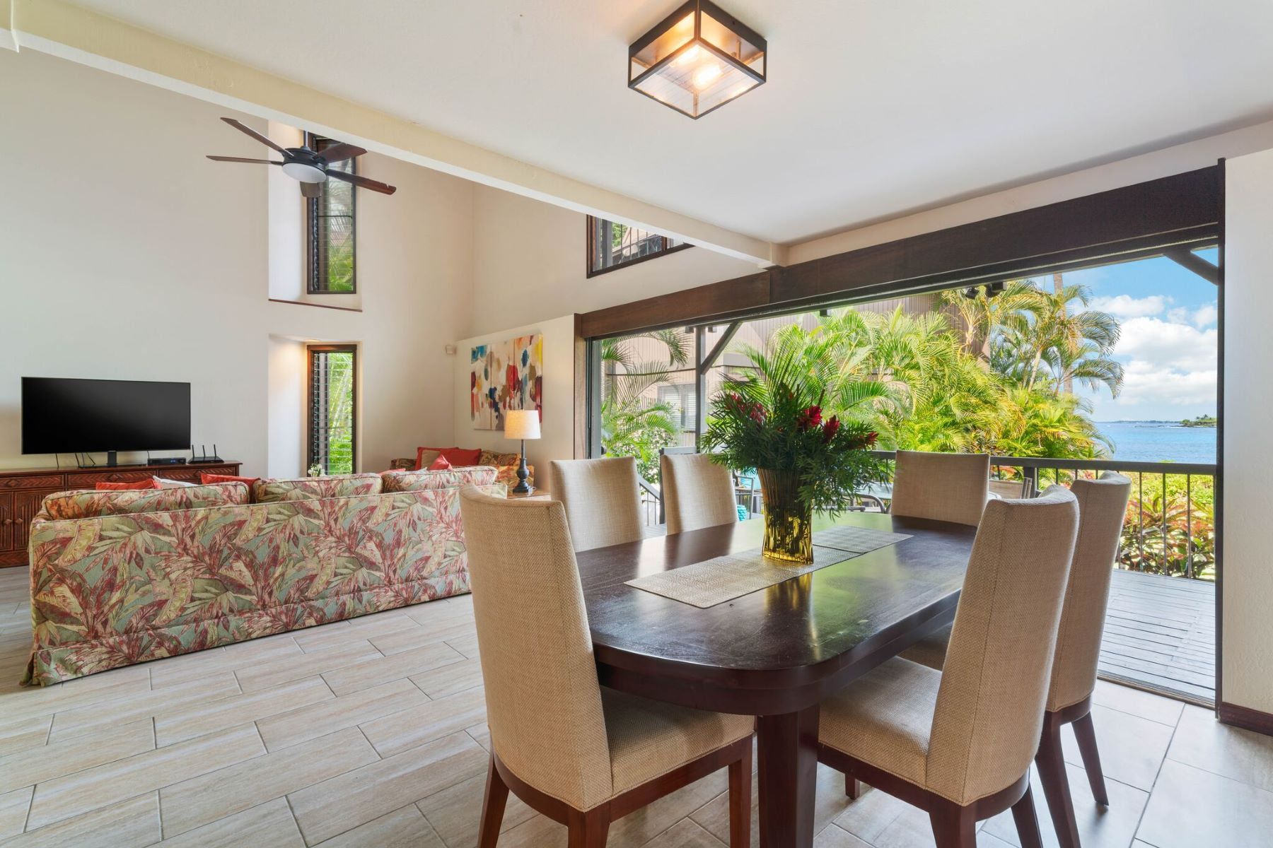 Condominiums for Sale at 77-6516 ALII Drive Apt 12 , Kailua Kona, HI 96740 77-6516 ALII Drive Apt 12 Top of Lihau St. Kailua-Kona, Hawaii 96740 United States