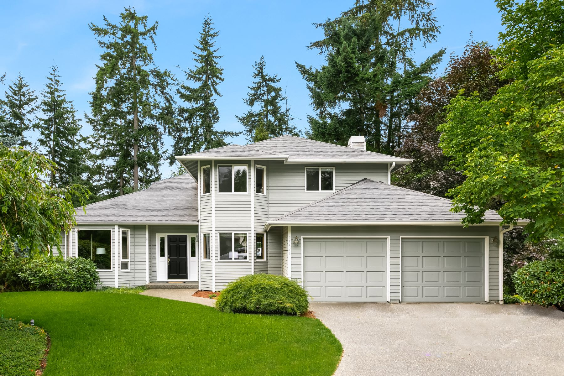 Single Family Homes for Sale at 23626 97th Place West, Edmonds, WA 98020 23626 97th Place West Edmonds, Washington 98020 United States