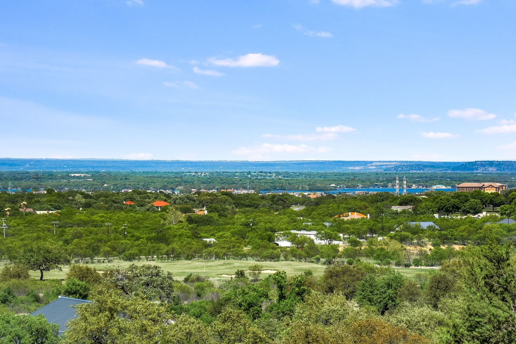 Land for Sale at Fantastic Lot with Views of the Lake and Hill Country Lot 16 Blazing Star Horseshoe Bay, Texas 78657 United States