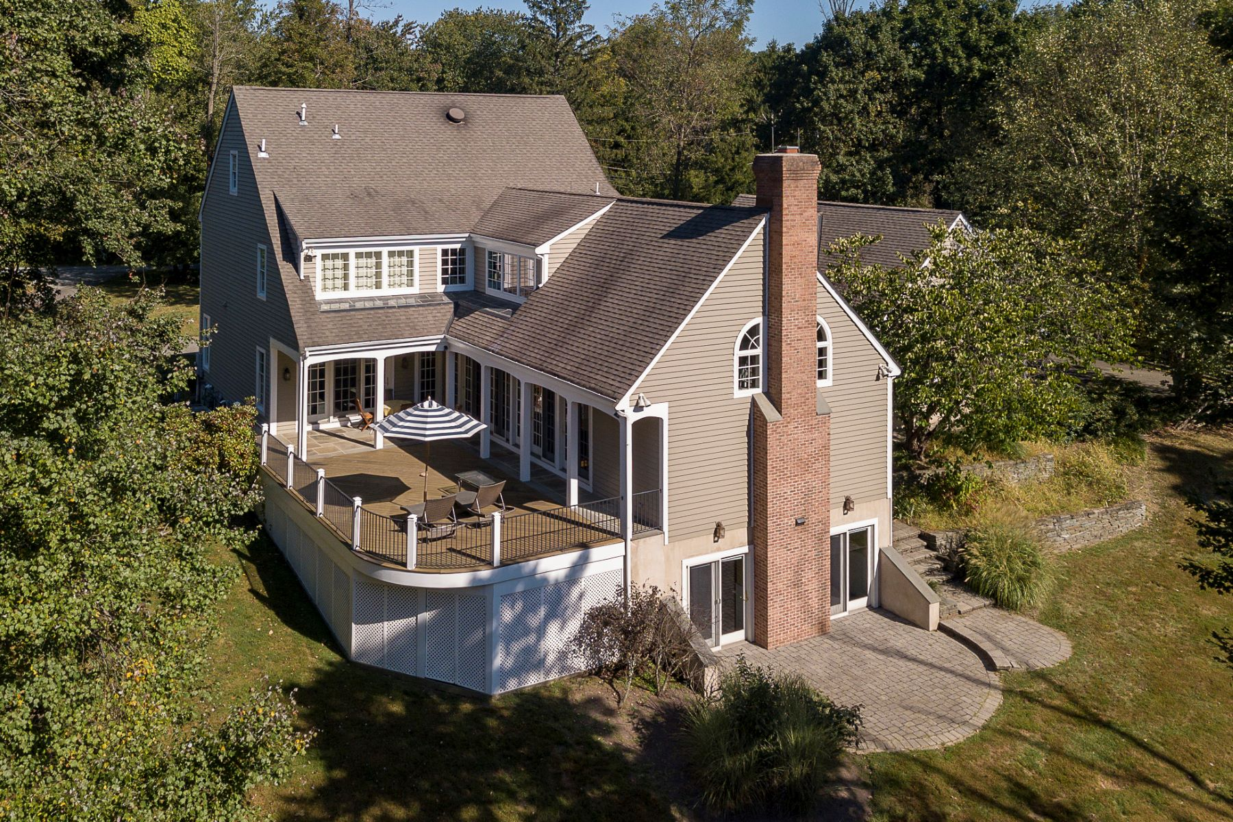 Additional photo for property listing at Proudly Perched on Four Beautiful Acres 38A Carter Road, Princeton, ニュージャージー 08540 アメリカ