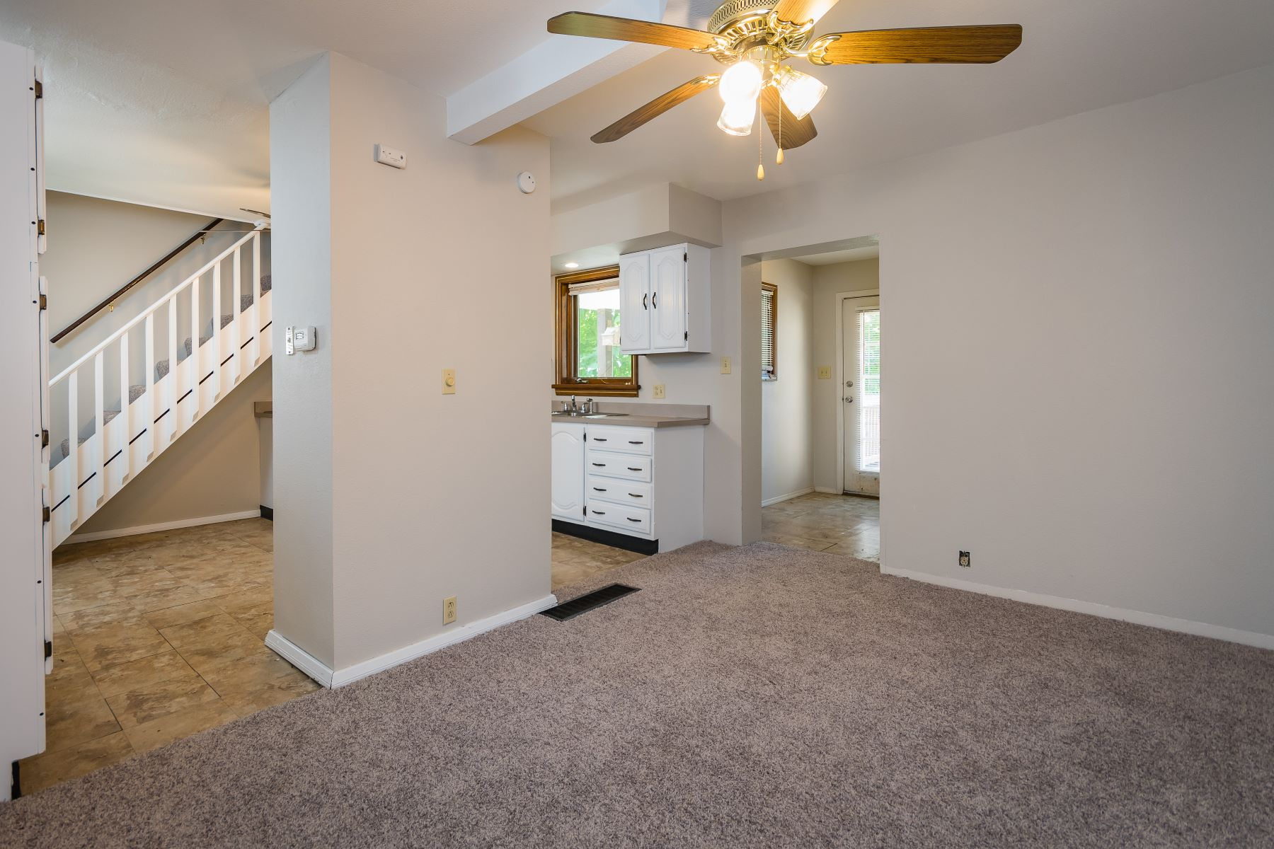 Additional photo for property listing at Great Dogtown Multi-building Property 6318 West Park Avenue St. Louis, Missouri 63139 United States