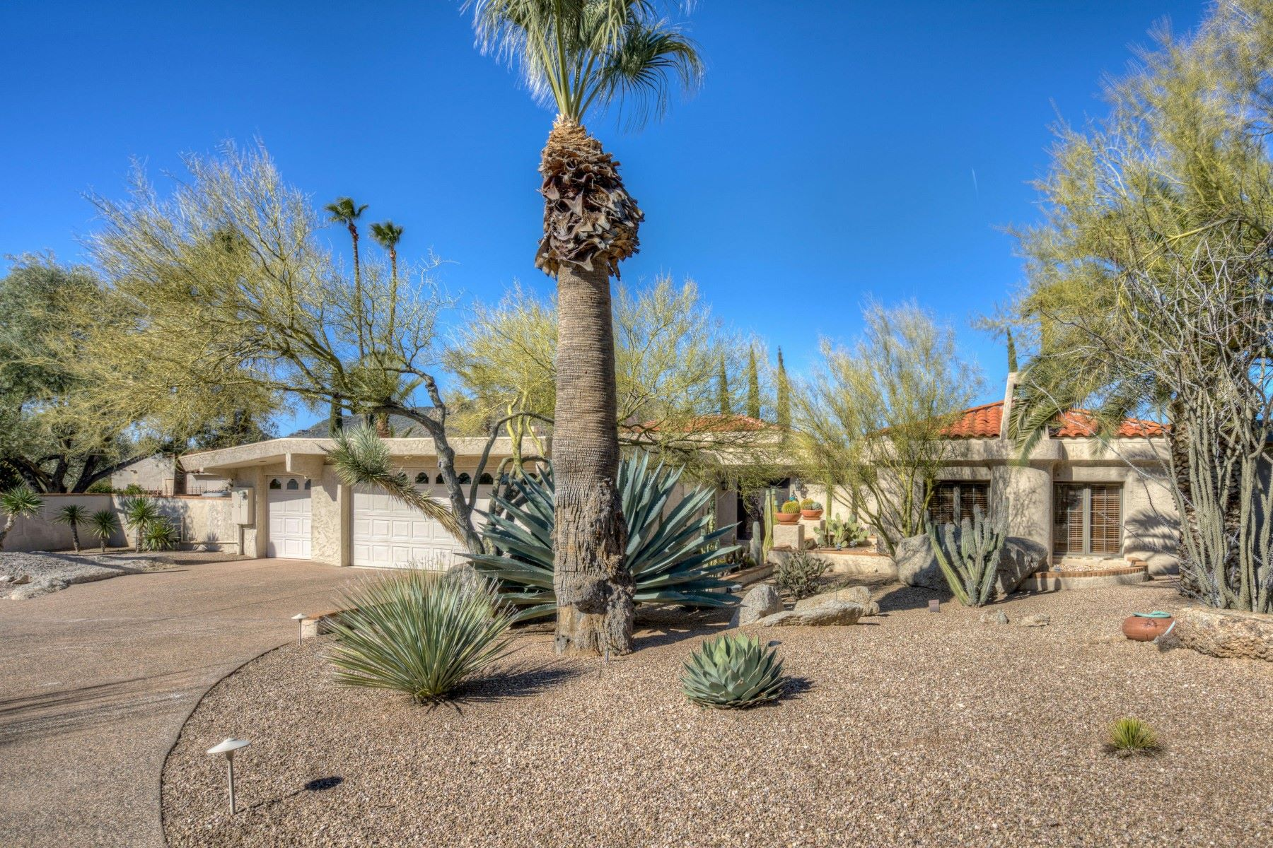 Single Family Homes for Active at Boulders Carefree 4 1700 E Staghorn Lane 36 Carefree, Arizona 85377 United States