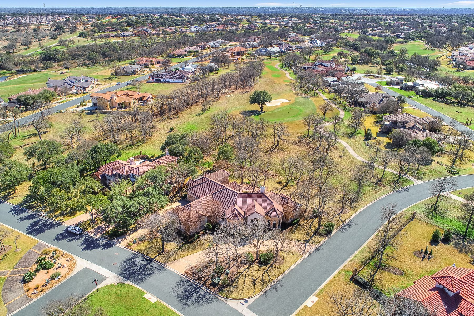 Single Family Homes for Sale at 105 Flint Ridge Trail, Georgetown, TX 78628 105 Flint Ridge Trail Georgetown, Texas 78628 United States