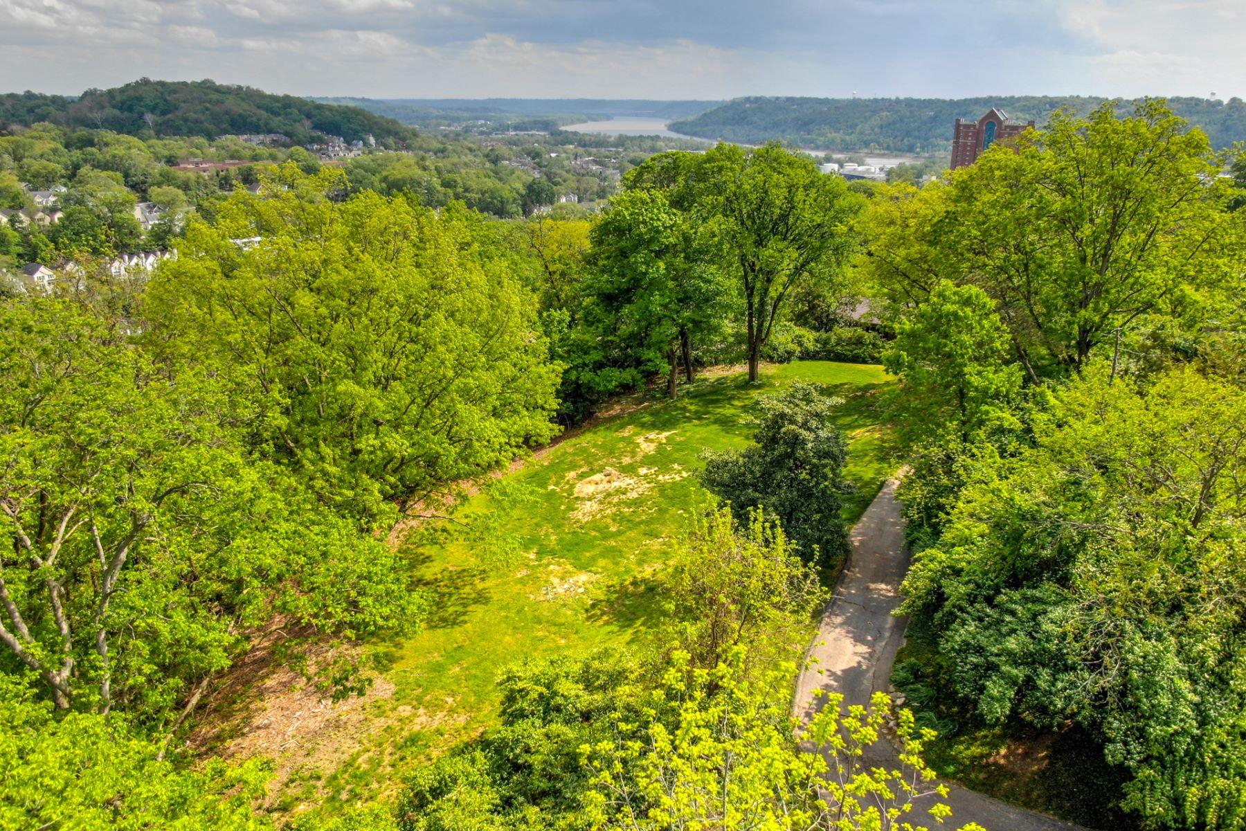 土地,用地 为 销售 在 2686 Grandin Place, Cincinnati, OH 45208 2686 Grandin Place LOT D 辛辛那提, 俄亥俄州 45208 美国