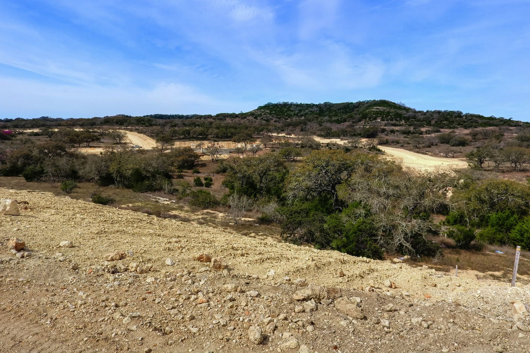 Land for Sale at Wonderful View in Desirable Canyons 23119 Casey Cyn, San Antonio, Texas, 78255 United States