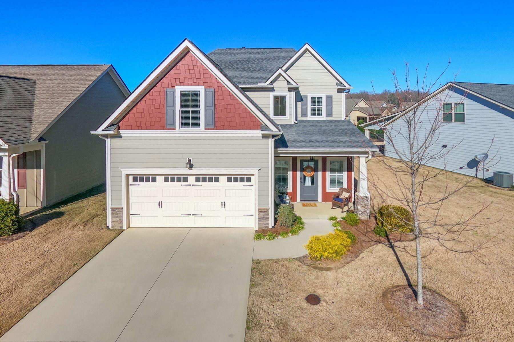 Single Family Homes for Active at 330 Belle Oak Drive, Simpsonville, SC 29680 330 Belle Oak Drive Simpsonville, South Carolina 29680 United States