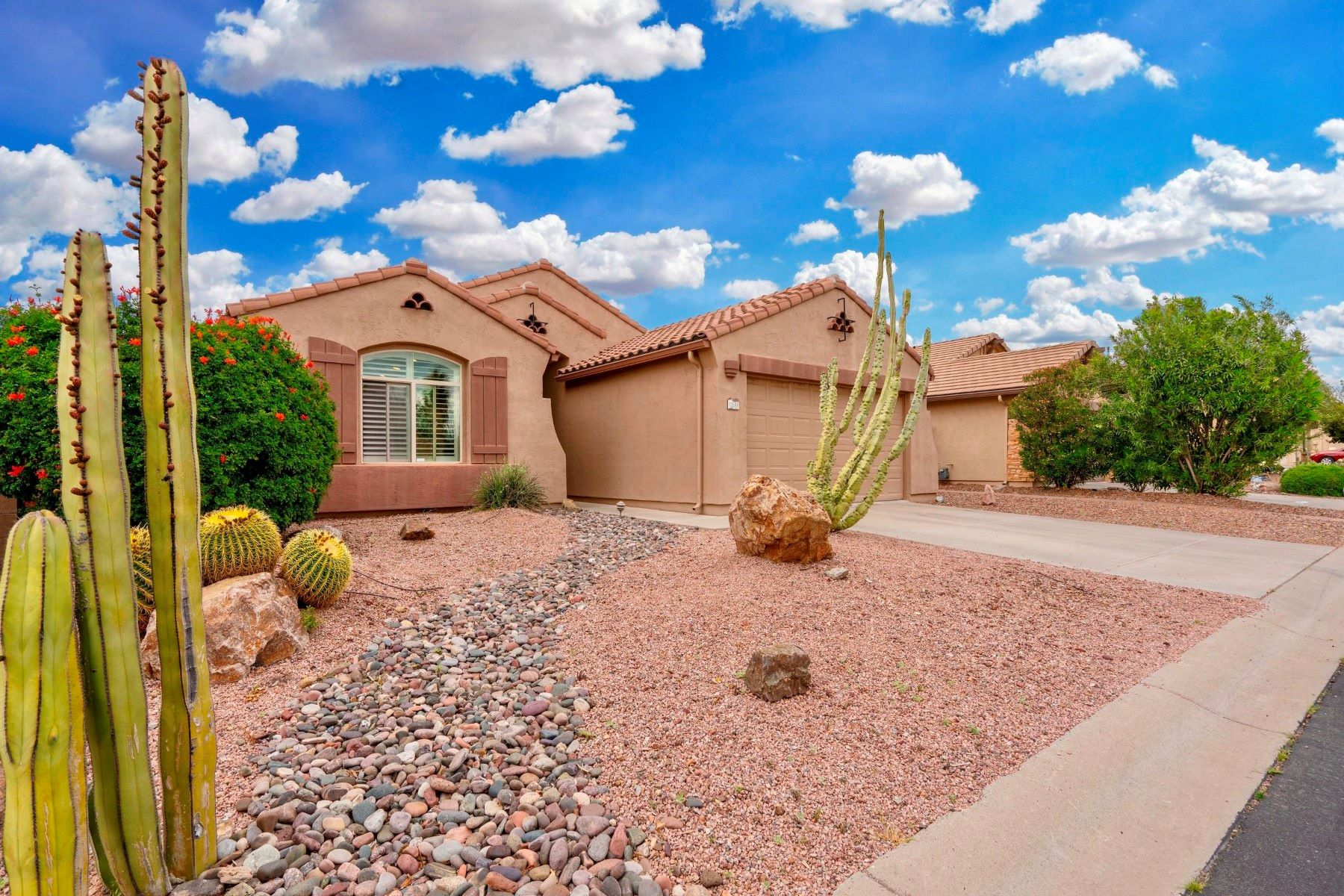 Single Family Homes for Active at Peralta Trails 10588 E DUTCHMANS TRL Gold Canyon, Arizona 85118 United States